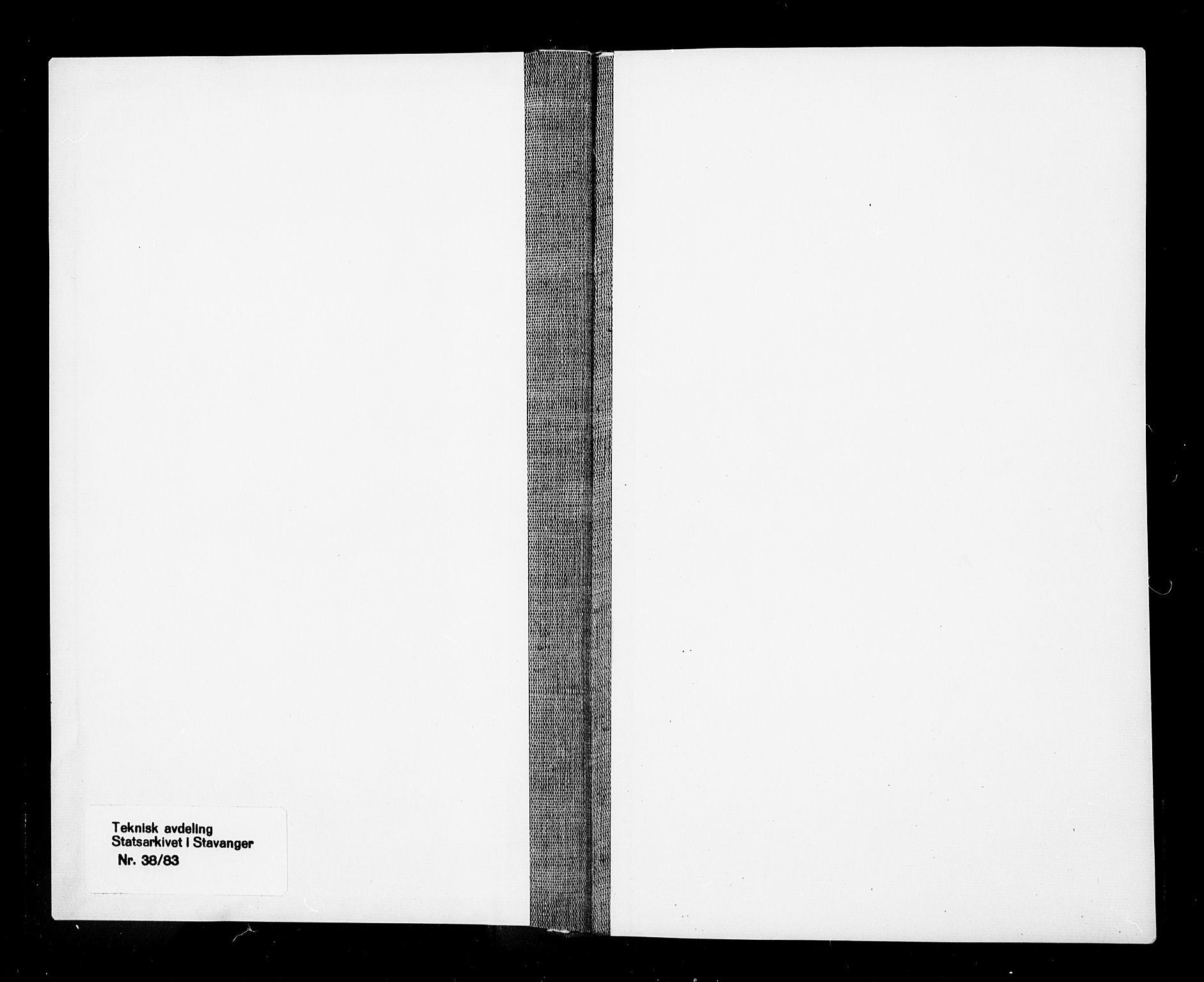 SAST, Domkirken sokneprestkontor, 30/30BB/L0014: Klokkerbok nr. B 14, 1875-1902