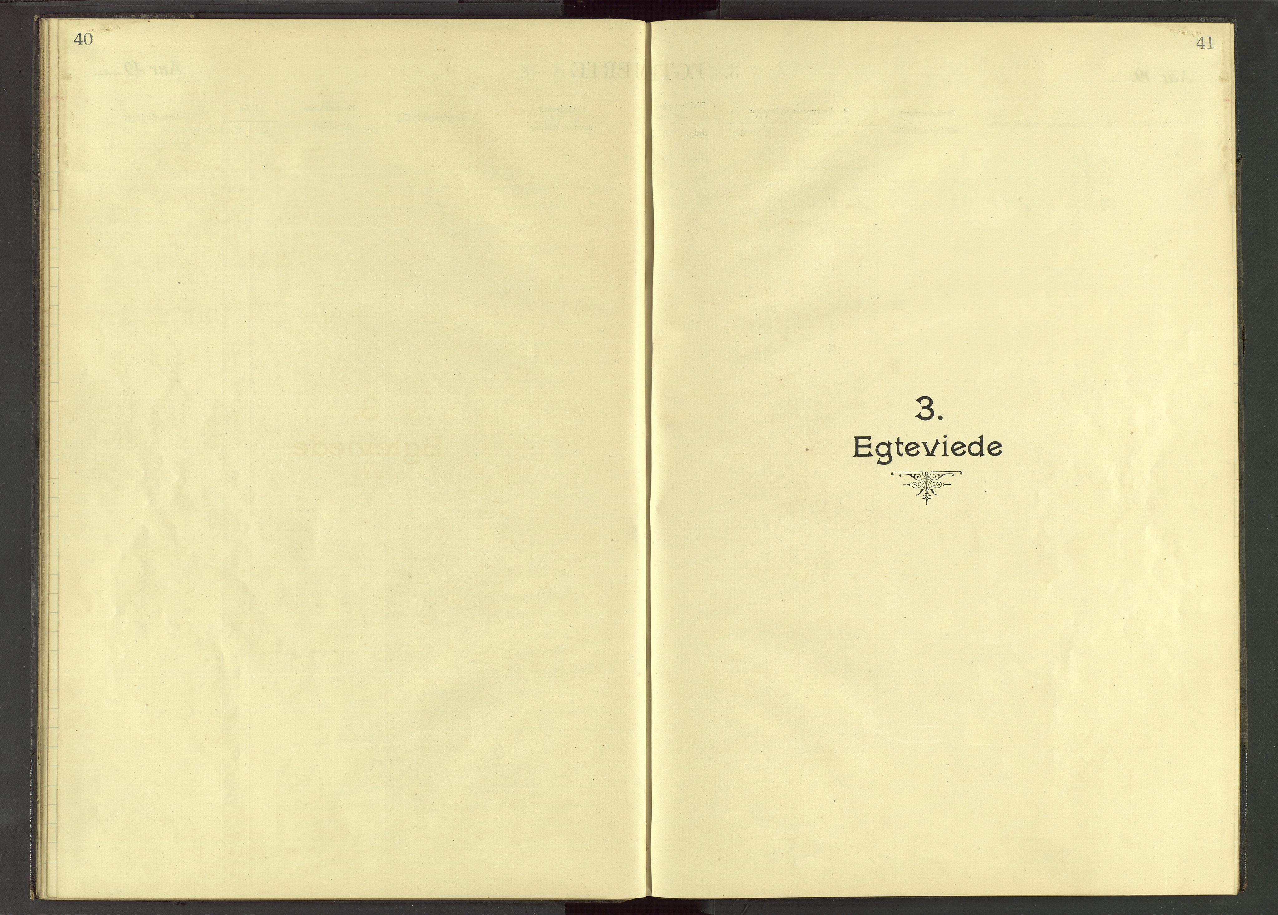 VID, Det Norske Misjonsselskap - utland - Kina (Hunan), Dm/L0037: Ministerialbok nr. 75, 1910-1948, s. 40-41