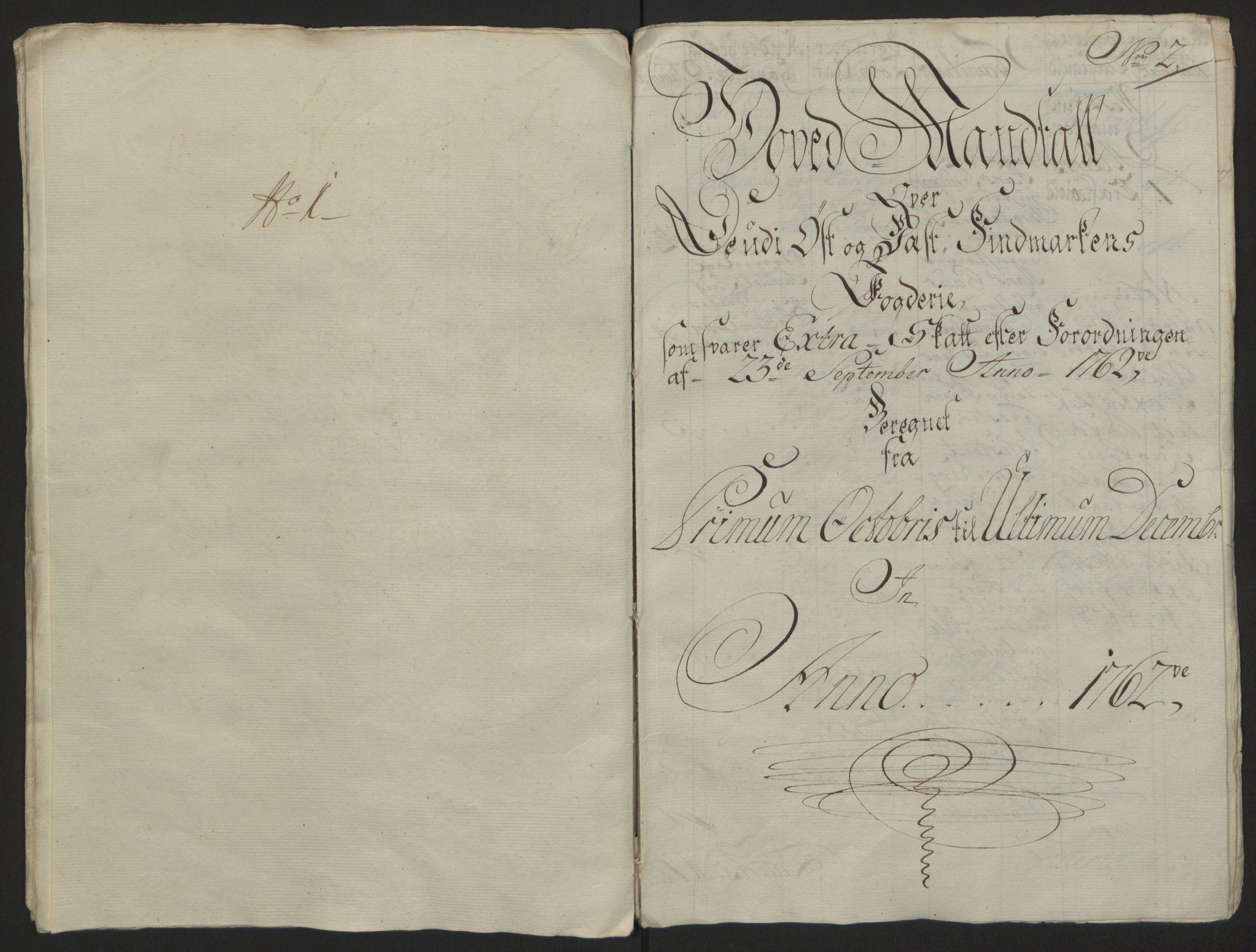 RA, Rentekammeret inntil 1814, Reviderte regnskaper, Fogderegnskap, R69/L4910: Ekstraskatten  Finnmark/Vardøhus, 1762-1772, s. 17
