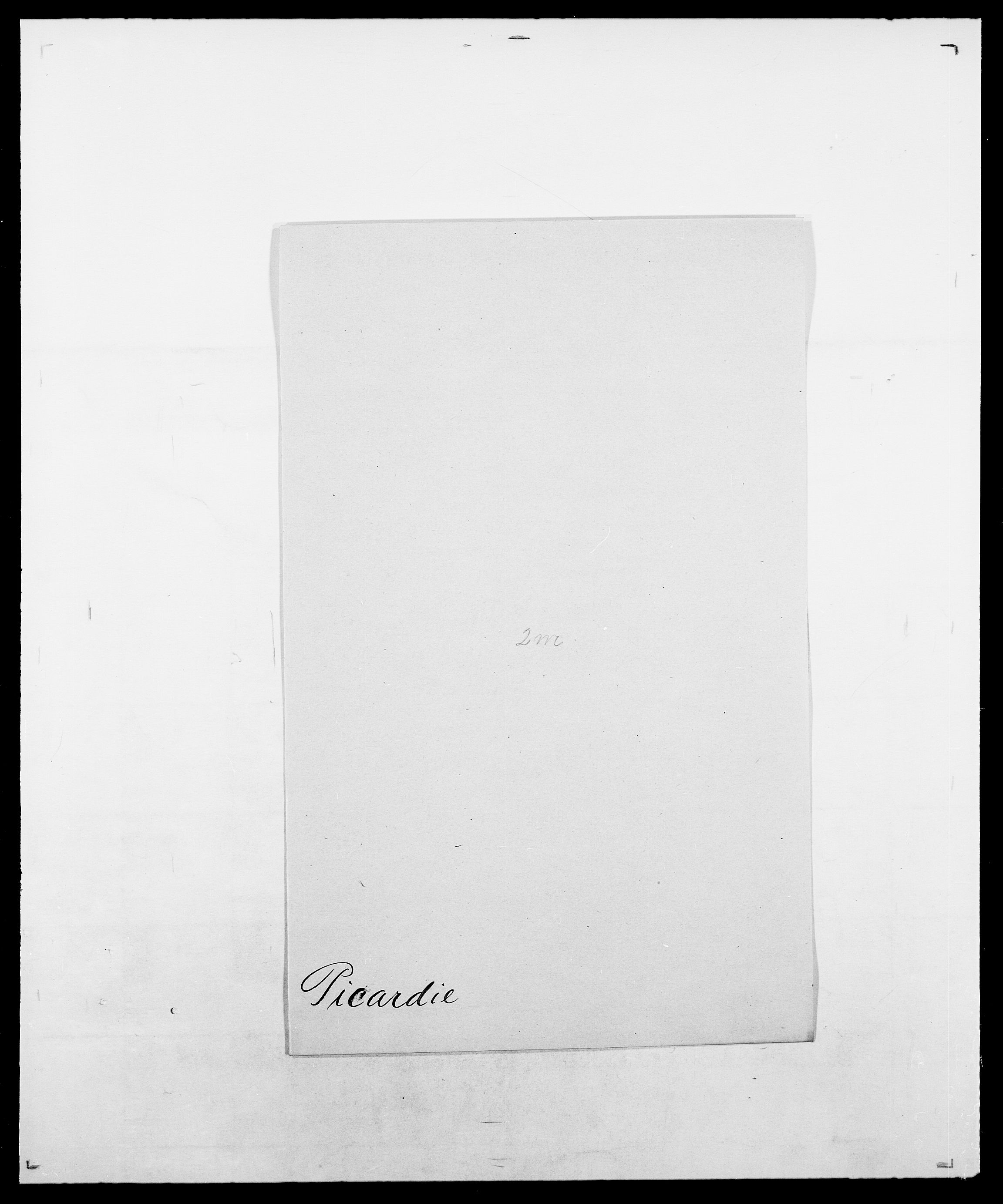 SAO, Delgobe, Charles Antoine - samling, D/Da/L0030: Paars - Pittelkov, s. 523