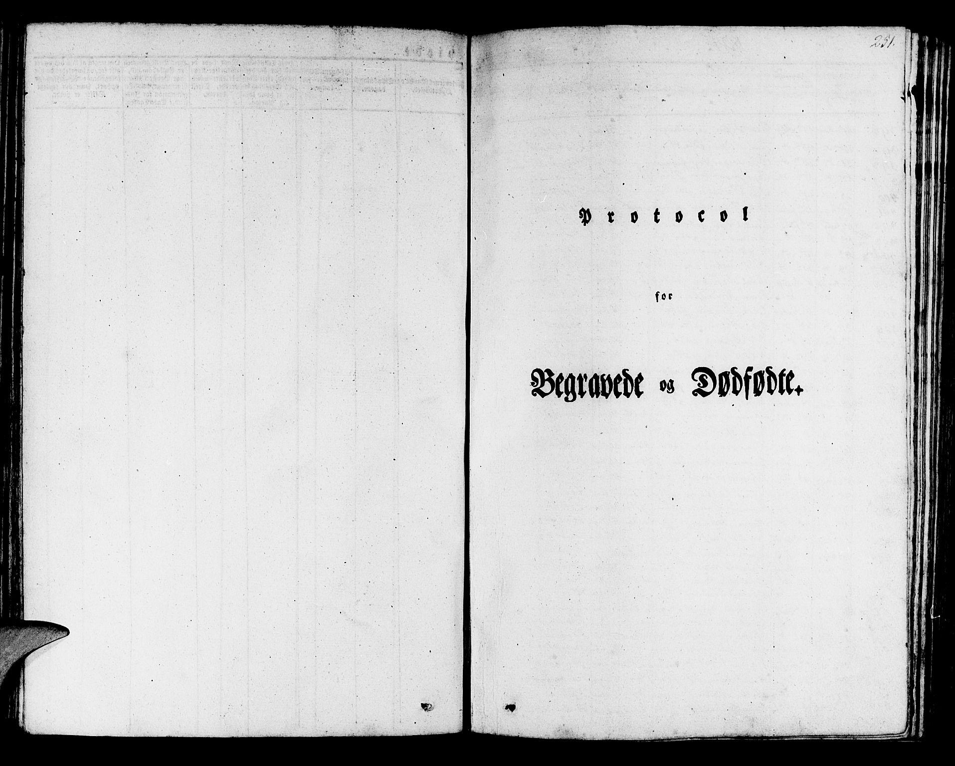 SAB, Manger sokneprestembete, H/Haa: Ministerialbok nr. A 4, 1824-1838, s. 251