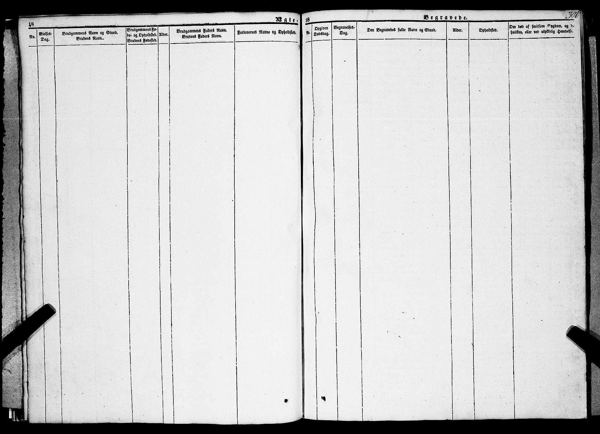 SAKO, Gjerpen kirkebøker, F/Fa/L0007b: Ministerialbok nr. 7B, 1834-1857, s. 306