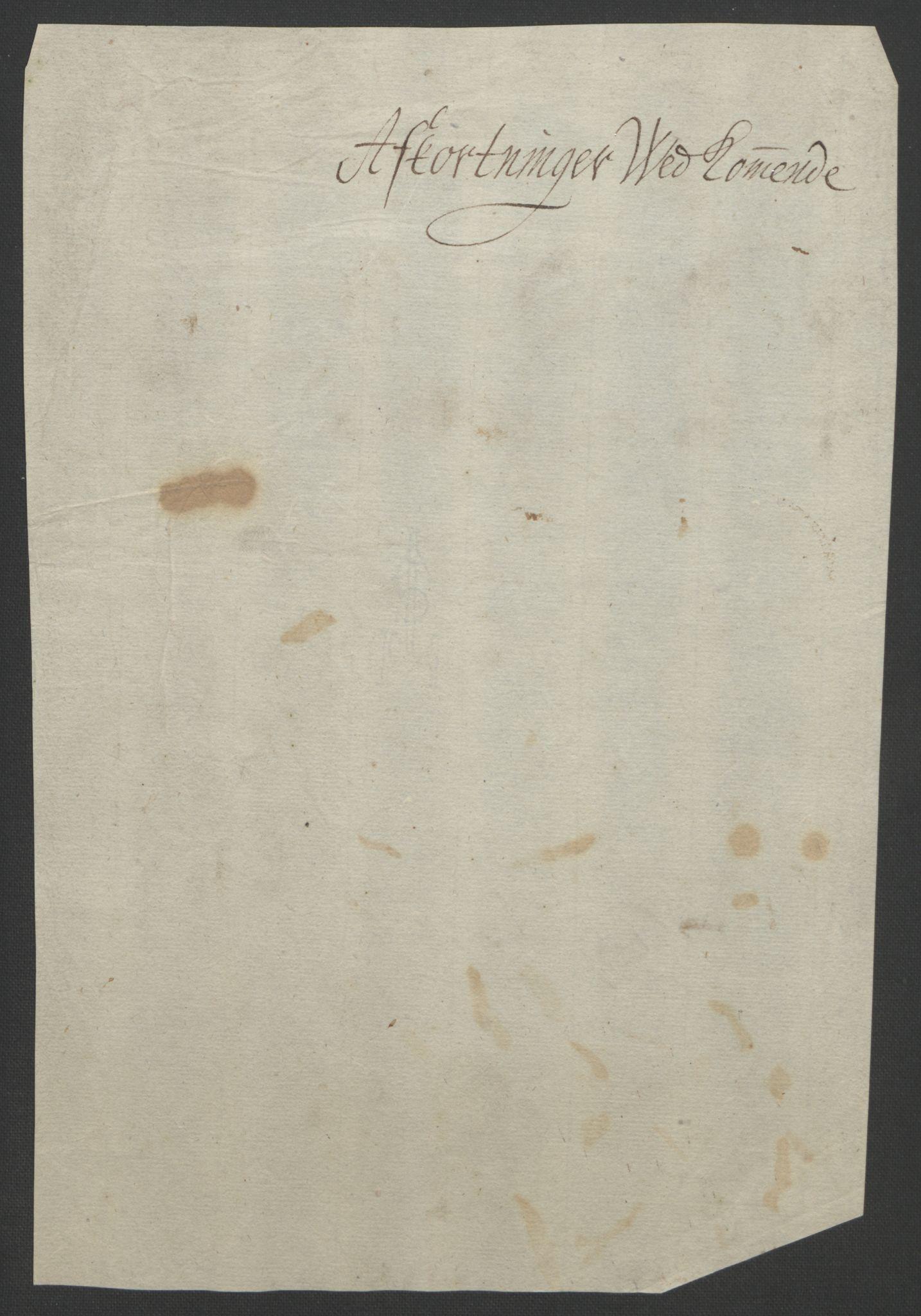 RA, Rentekammeret inntil 1814, Reviderte regnskaper, Fogderegnskap, R18/L1291: Fogderegnskap Hadeland, Toten og Valdres, 1692, s. 178