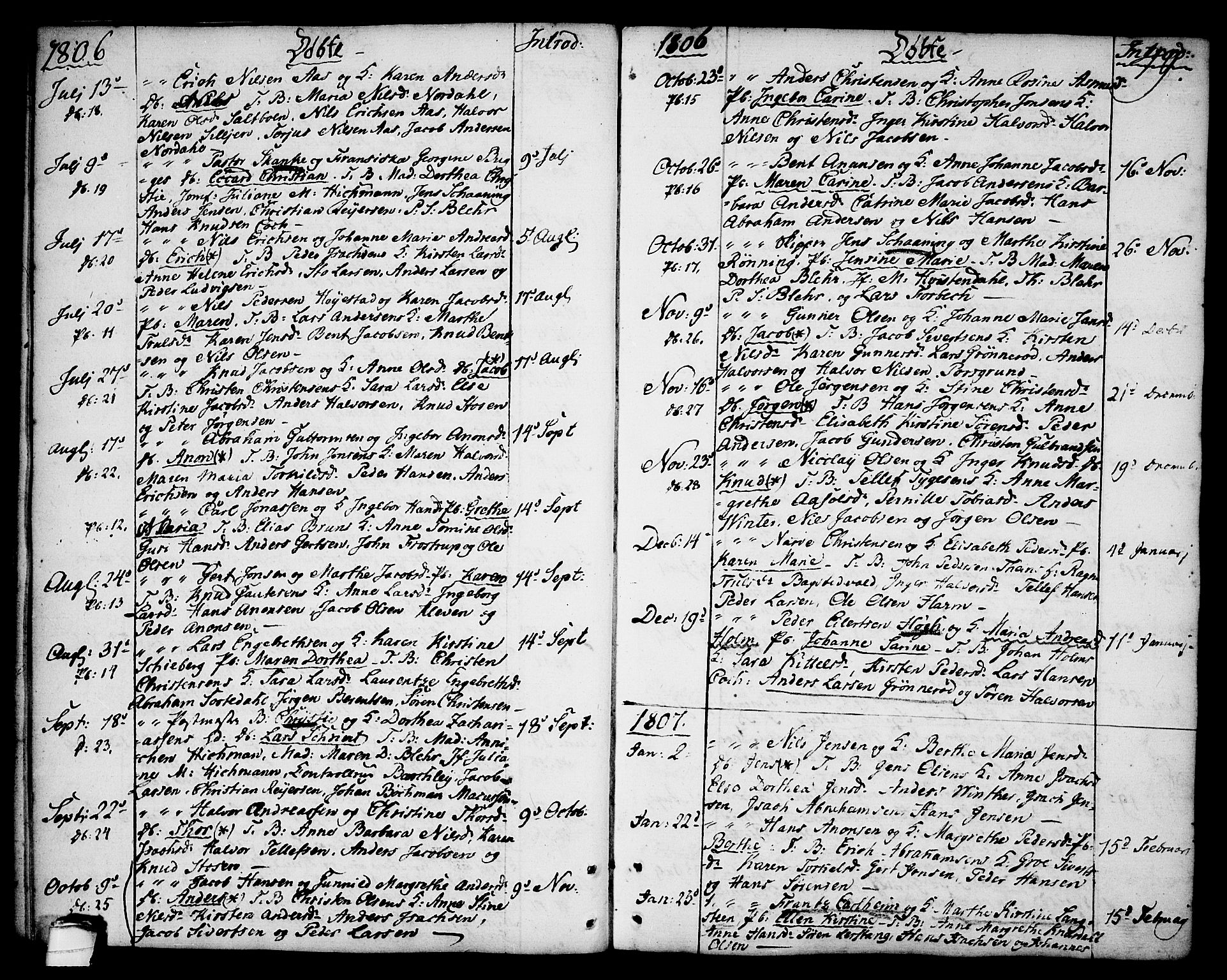 SAKO, Brevik kirkebøker, F/Fa/L0003: Ministerialbok nr. 3, 1764-1814, s. 49