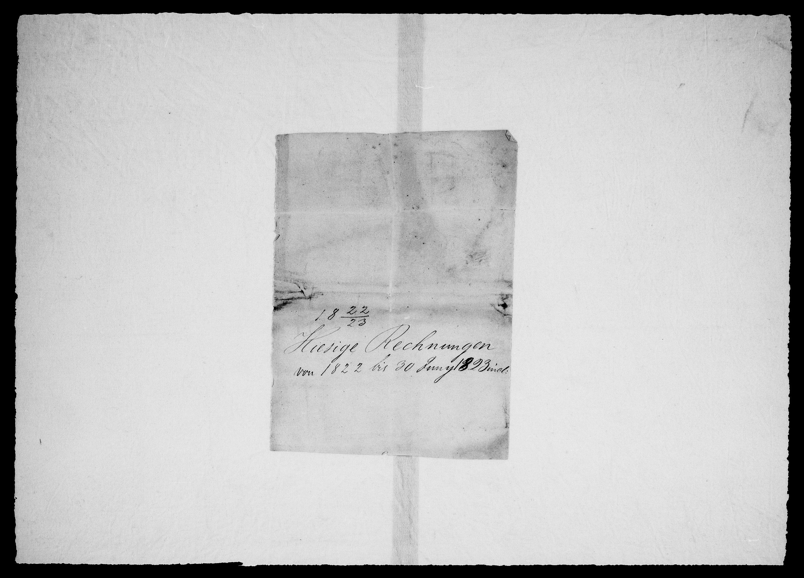 RA, Modums Blaafarveværk, G/Gd/Gdc/L0214, 1822-1825, s. 2