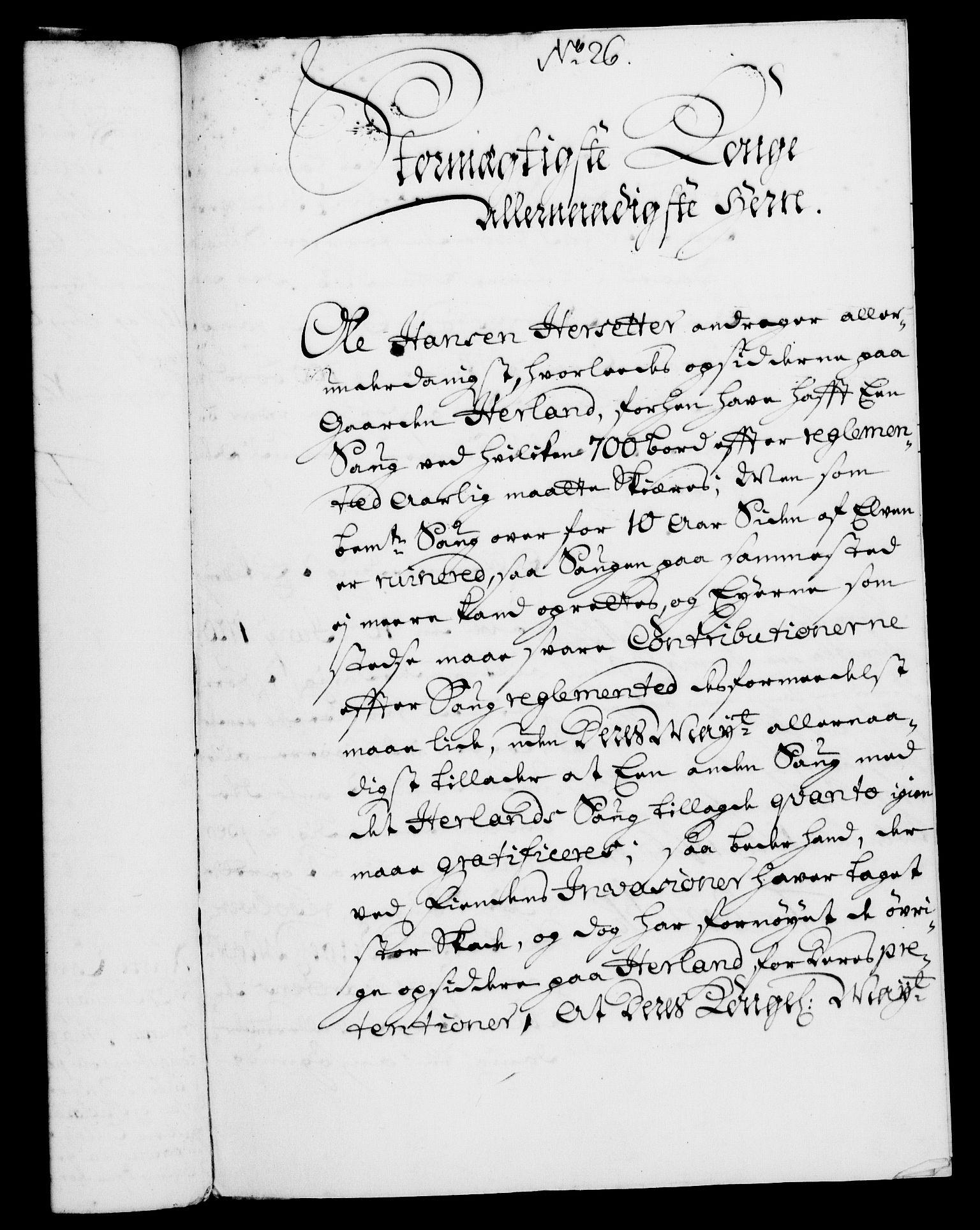 RA, Rentekammeret, Kammerkanselliet, G/Gf/Gfa/L0004: Norsk relasjons- og resolusjonsprotokoll (merket RK 52.4), 1721, s. 207