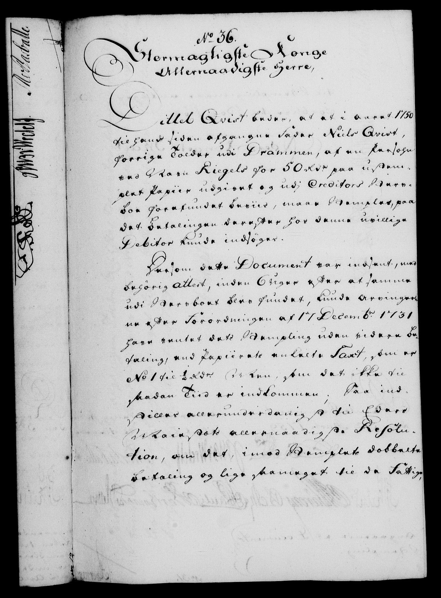 RA, Rentekammeret, Kammerkanselliet, G/Gf/Gfa/L0041: Norsk relasjons- og resolusjonsprotokoll (merket RK 52.41), 1759, s. 192