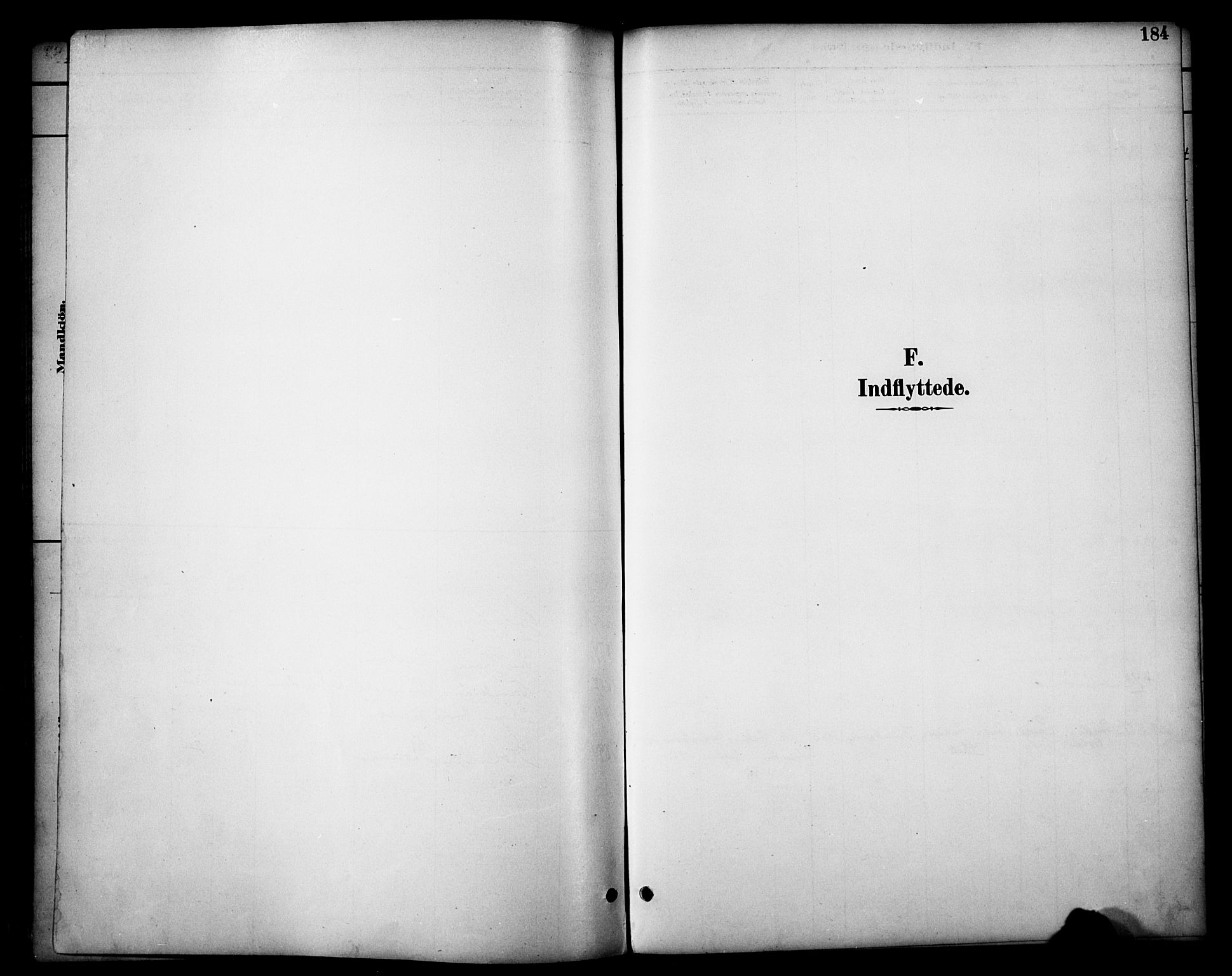 SAH, Dovre prestekontor, Ministerialbok nr. 3, 1891-1901, s. 184