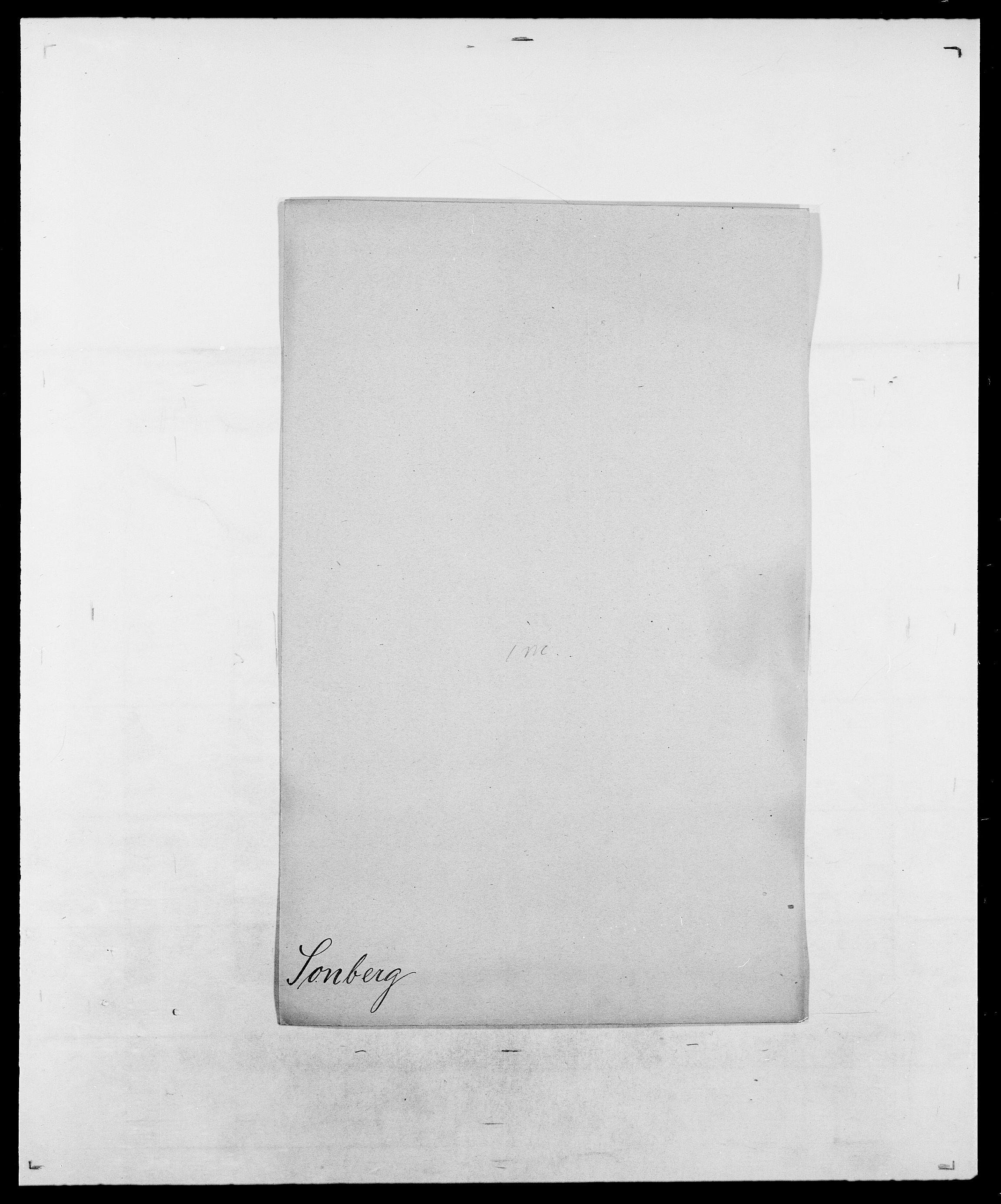 SAO, Delgobe, Charles Antoine - samling, D/Da/L0036: Skaanør - Staverskov, s. 486