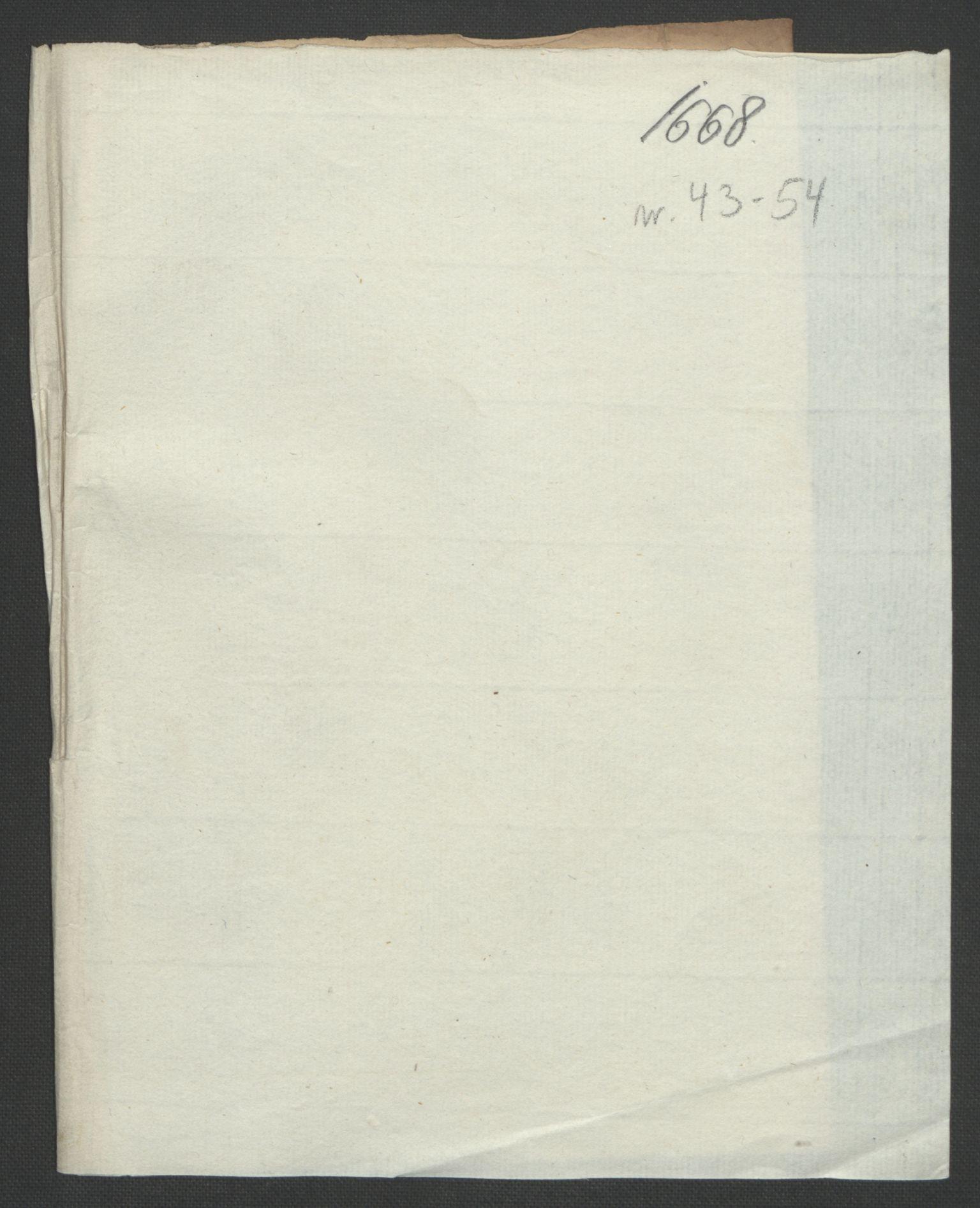 RA, Rentekammeret inntil 1814, Reviderte regnskaper, Fogderegnskap, R32/L1842: Fogderegnskap Jarlsberg grevskap, 1664-1673, s. 107