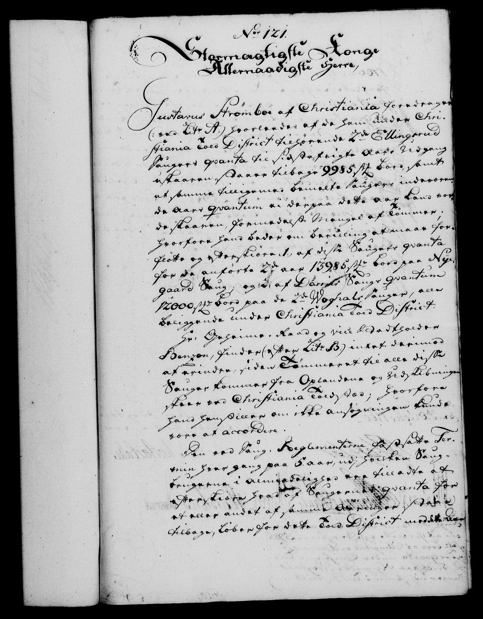 RA, Rentekammeret, Kammerkanselliet, G/Gf/Gfa/L0042: Norsk relasjons- og resolusjonsprotokoll (merket RK 52.42), 1760, s. 441