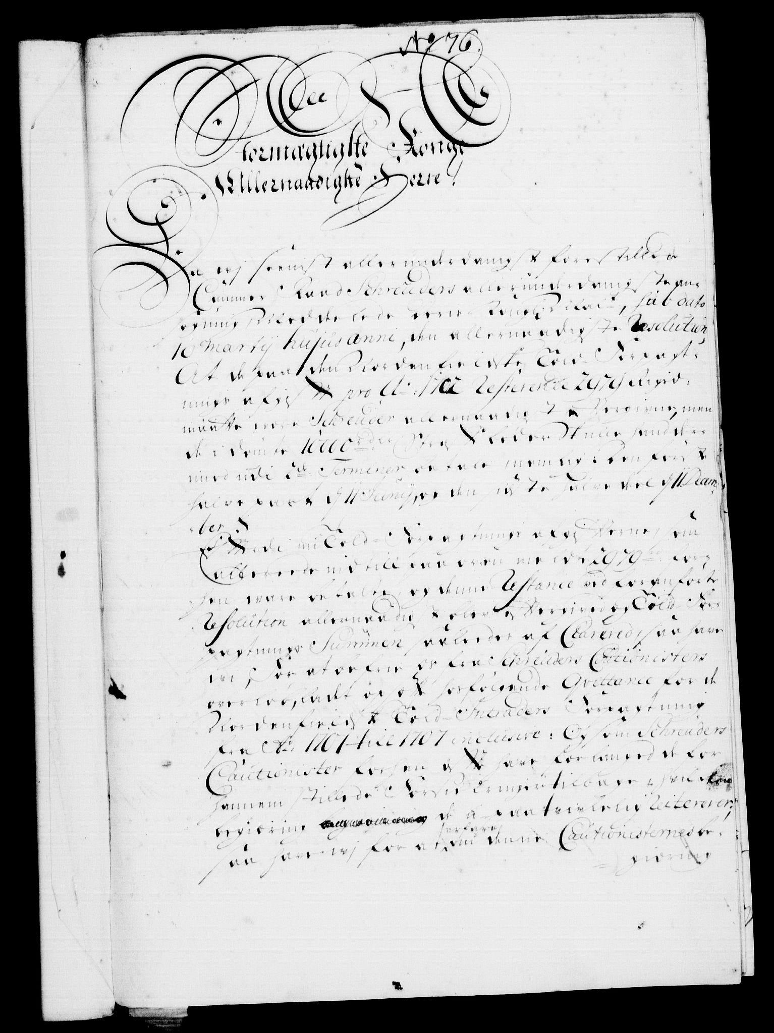 RA, Rentekammeret, Kammerkanselliet, G/Gf/Gfa/L0004: Norsk relasjons- og resolusjonsprotokoll (merket RK 52.4), 1721, s. 639