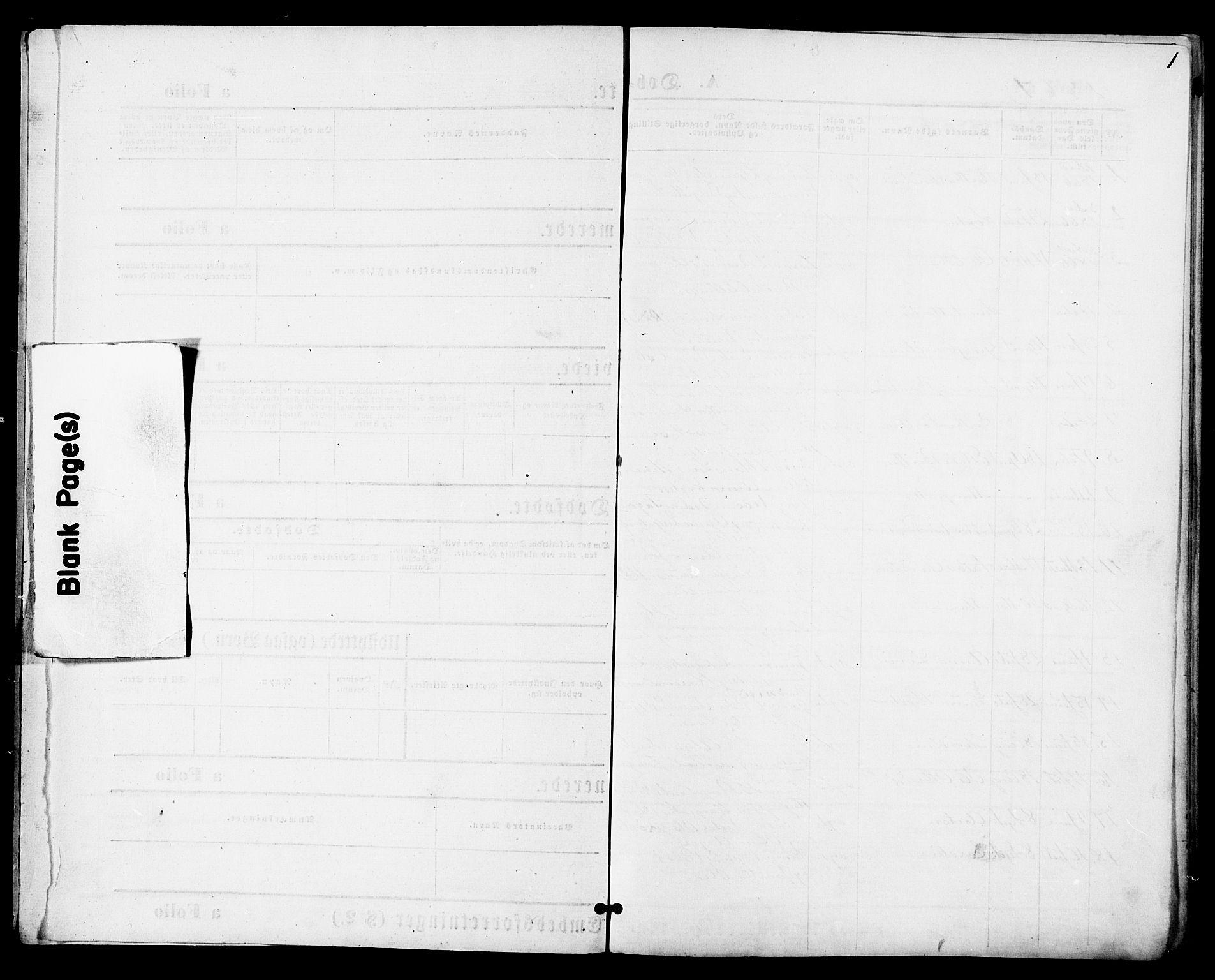 SAT, Ministerialprotokoller, klokkerbøker og fødselsregistre - Nord-Trøndelag, 744/L0419: Ministerialbok nr. 744A03, 1867-1881, s. 1
