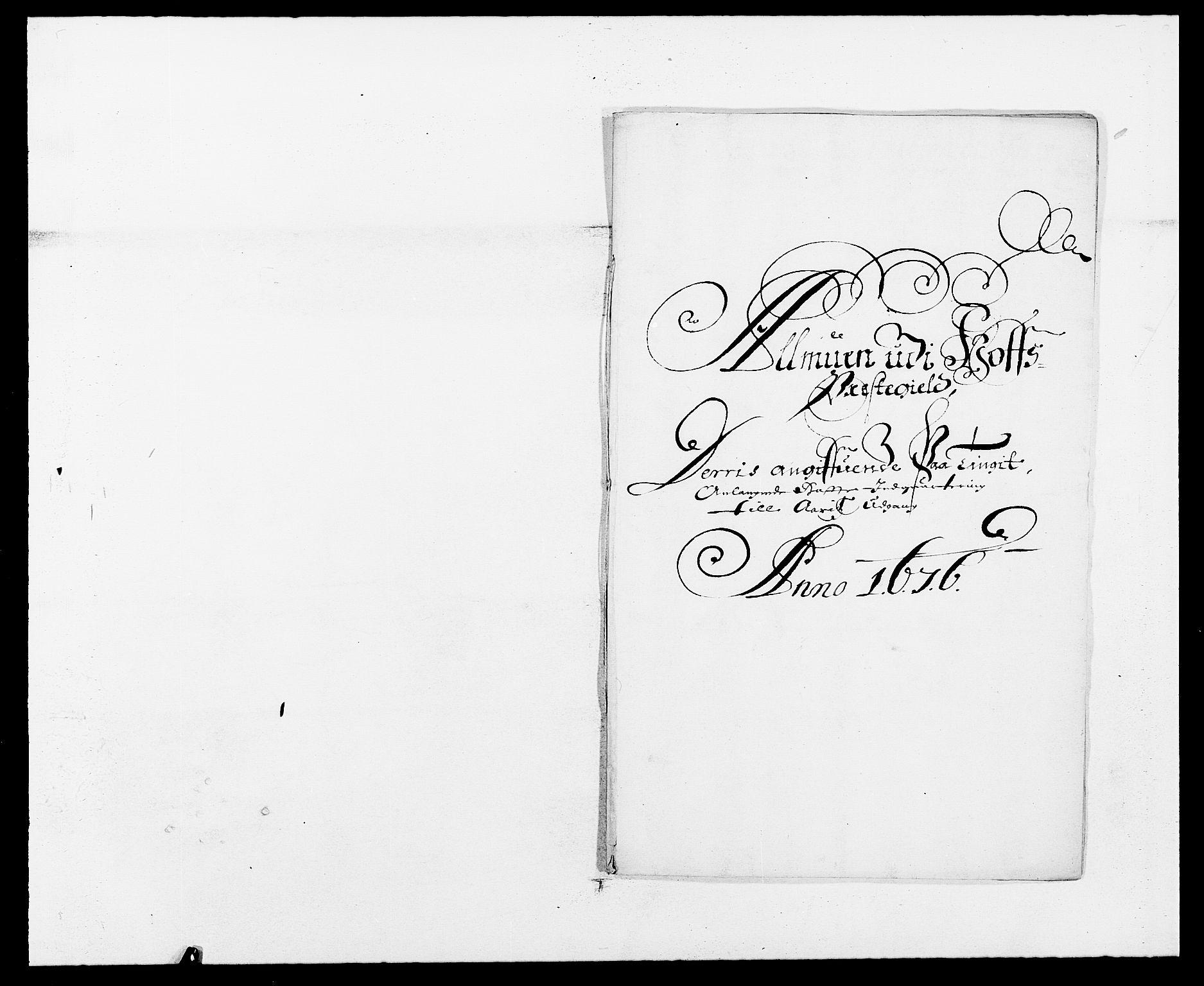 RA, Rentekammeret inntil 1814, Reviderte regnskaper, Fogderegnskap, R13/L0812: Fogderegnskap Solør, Odal og Østerdal, 1676, s. 128
