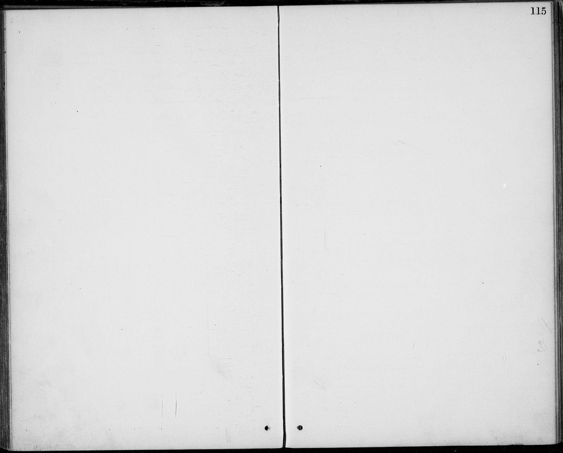SAH, Lom prestekontor, L/L0013: Klokkerbok nr. 13, 1874-1938, s. 115