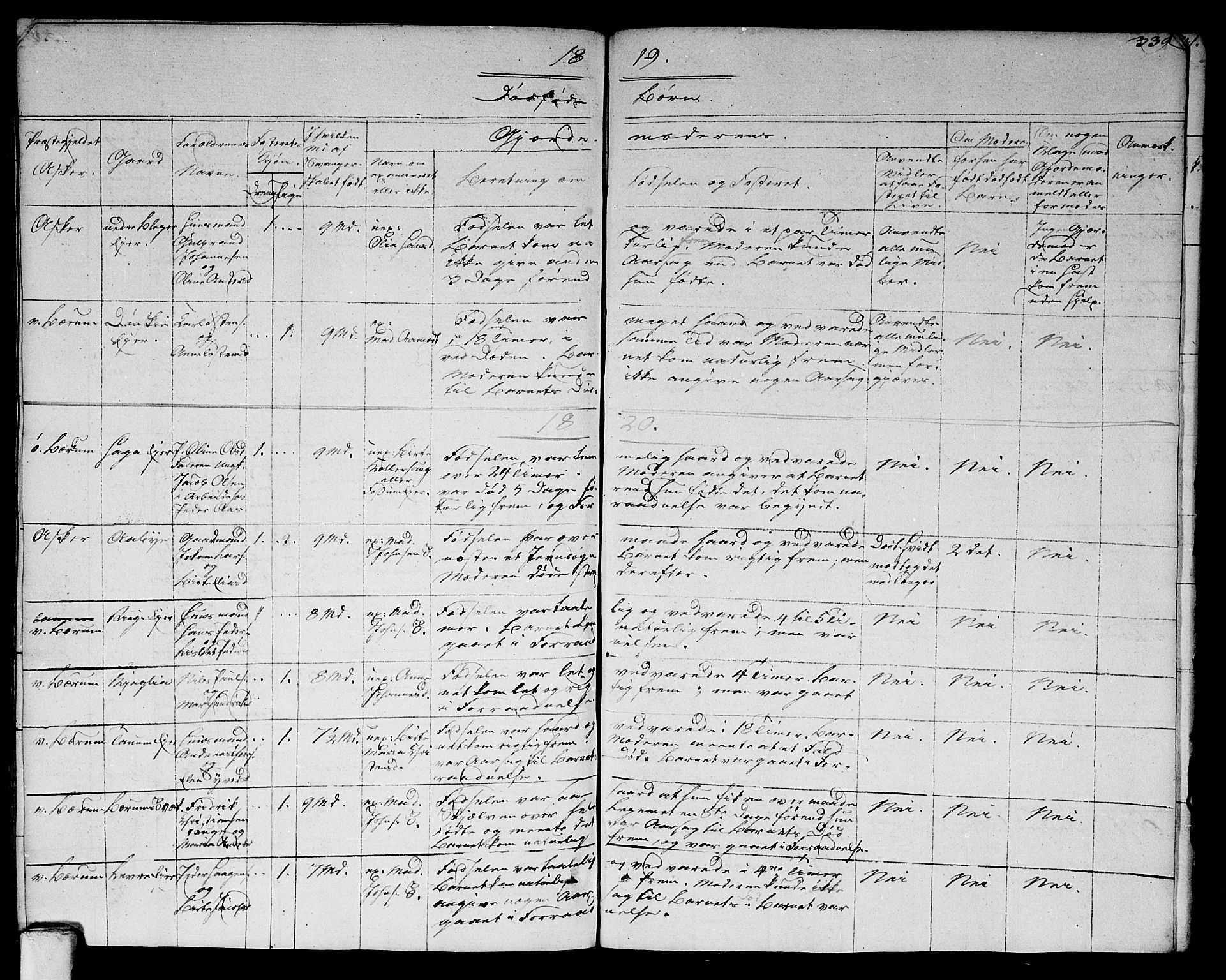 SAO, Asker prestekontor Kirkebøker, F/Fa/L0005: Ministerialbok nr. I 5, 1807-1813, s. 339
