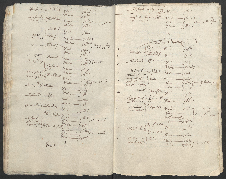 RA, Stattholderembetet 1572-1771, Ek/L0004: Jordebøker til utlikning av garnisonsskatt 1624-1626:, 1626, s. 159