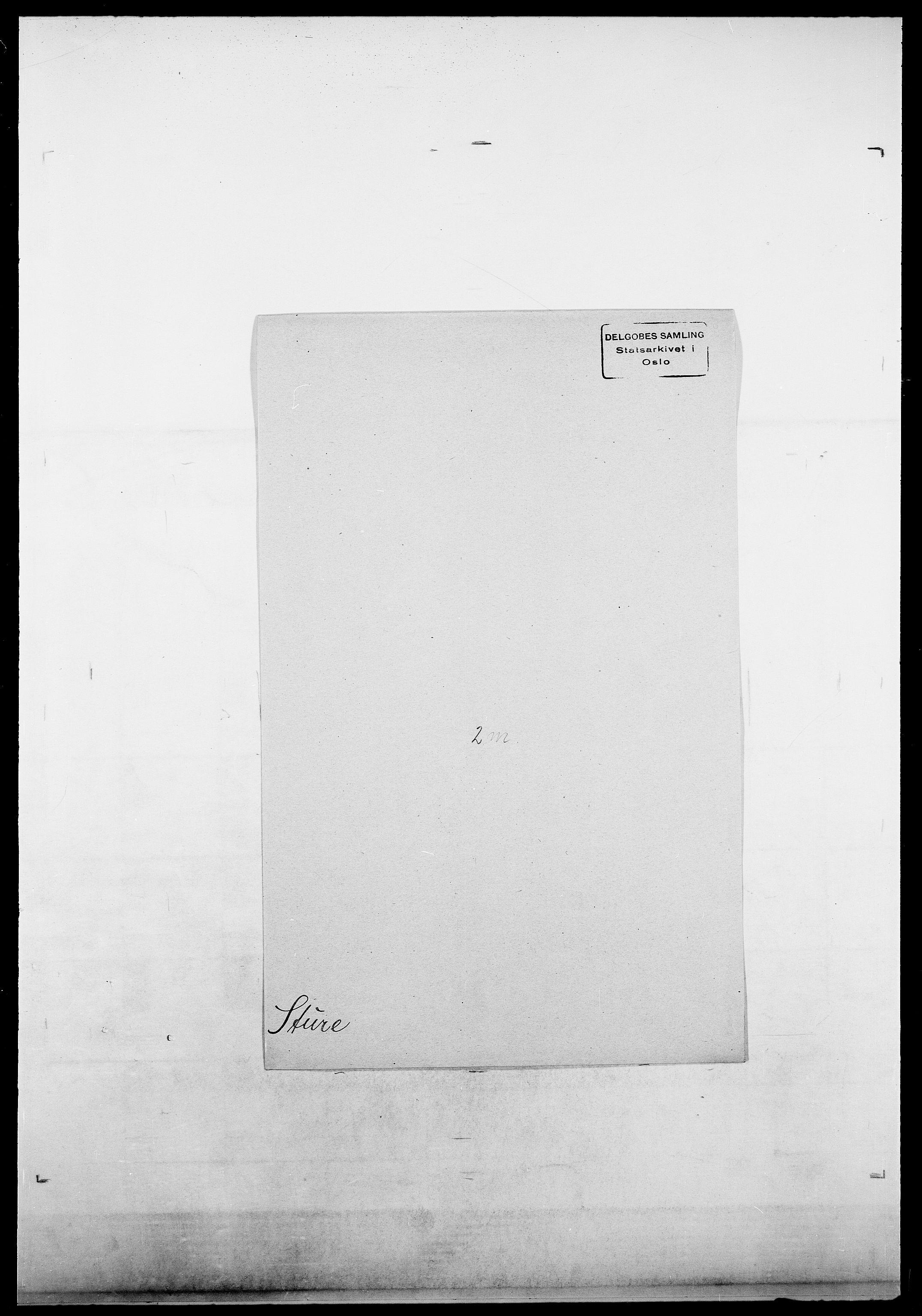 SAO, Delgobe, Charles Antoine - samling, D/Da/L0037: Steen, Sthen, Stein - Svare, Svanige, Svanne, se også Svanning og Schwane, s. 808