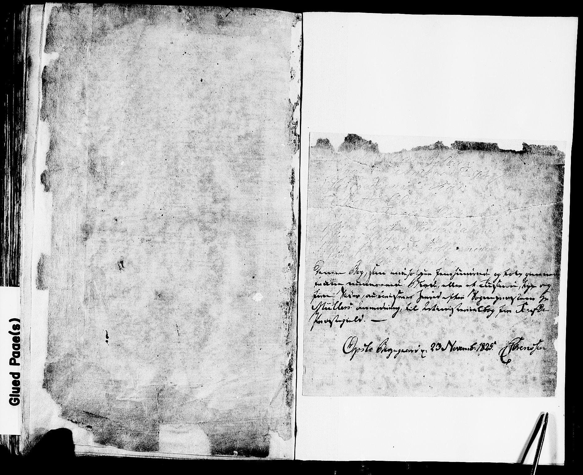 SAKO, Sauherad kirkebøker, F/Fa/L0006: Ministerialbok nr. I 6, 1827-1850
