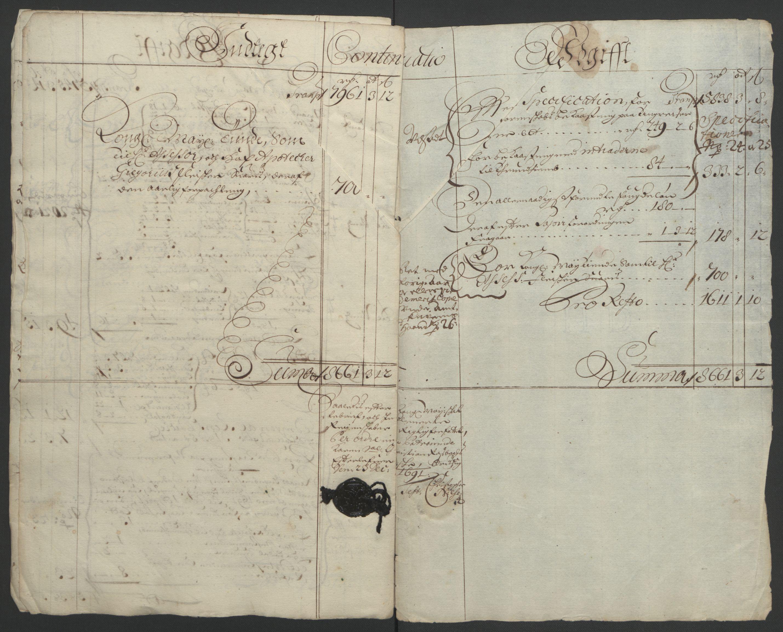 RA, Rentekammeret inntil 1814, Reviderte regnskaper, Fogderegnskap, R56/L3734: Fogderegnskap Nordmøre, 1690-1691, s. 226