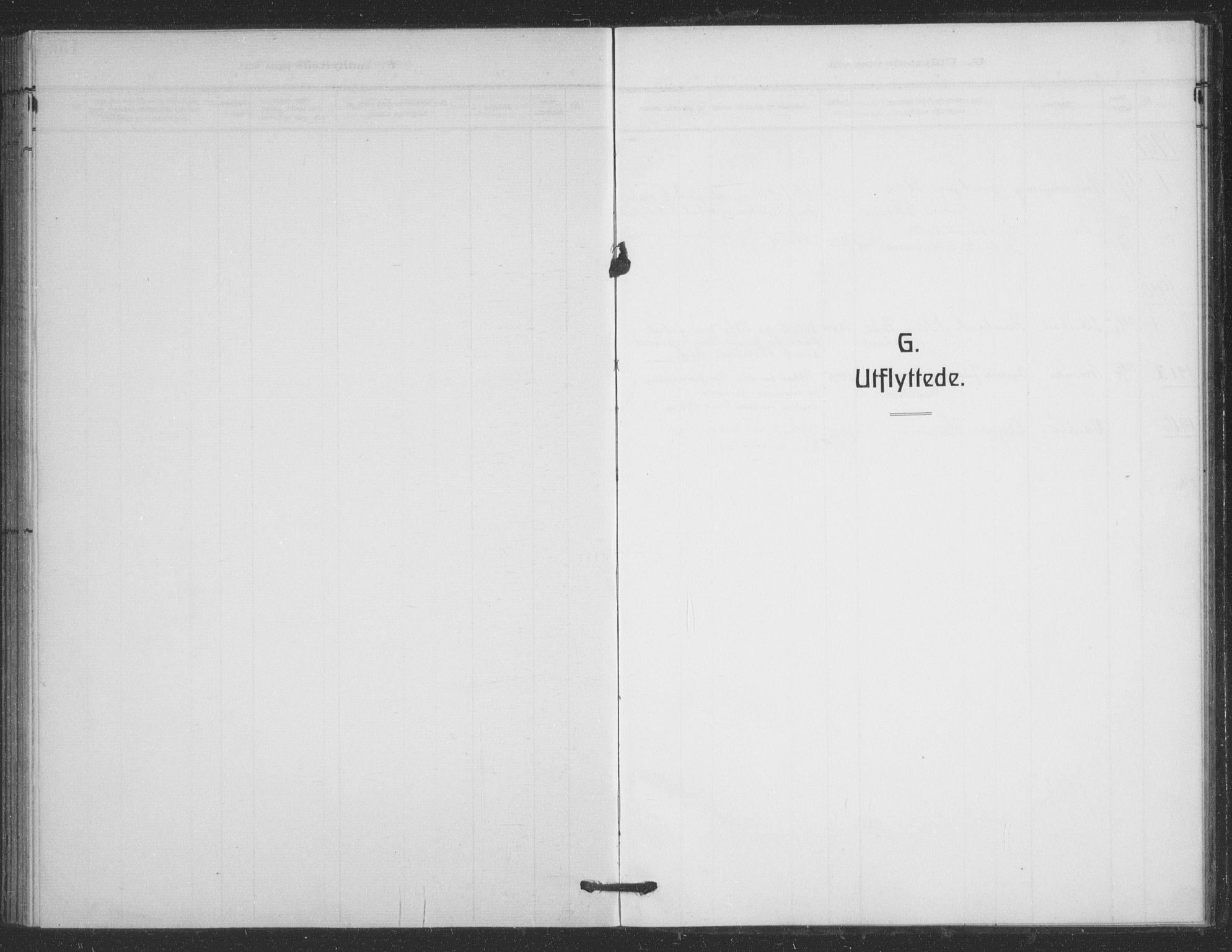 SATØ, Tana sokneprestkontor, H/Ha/L0008kirke: Ministerialbok nr. 8, 1908-1920