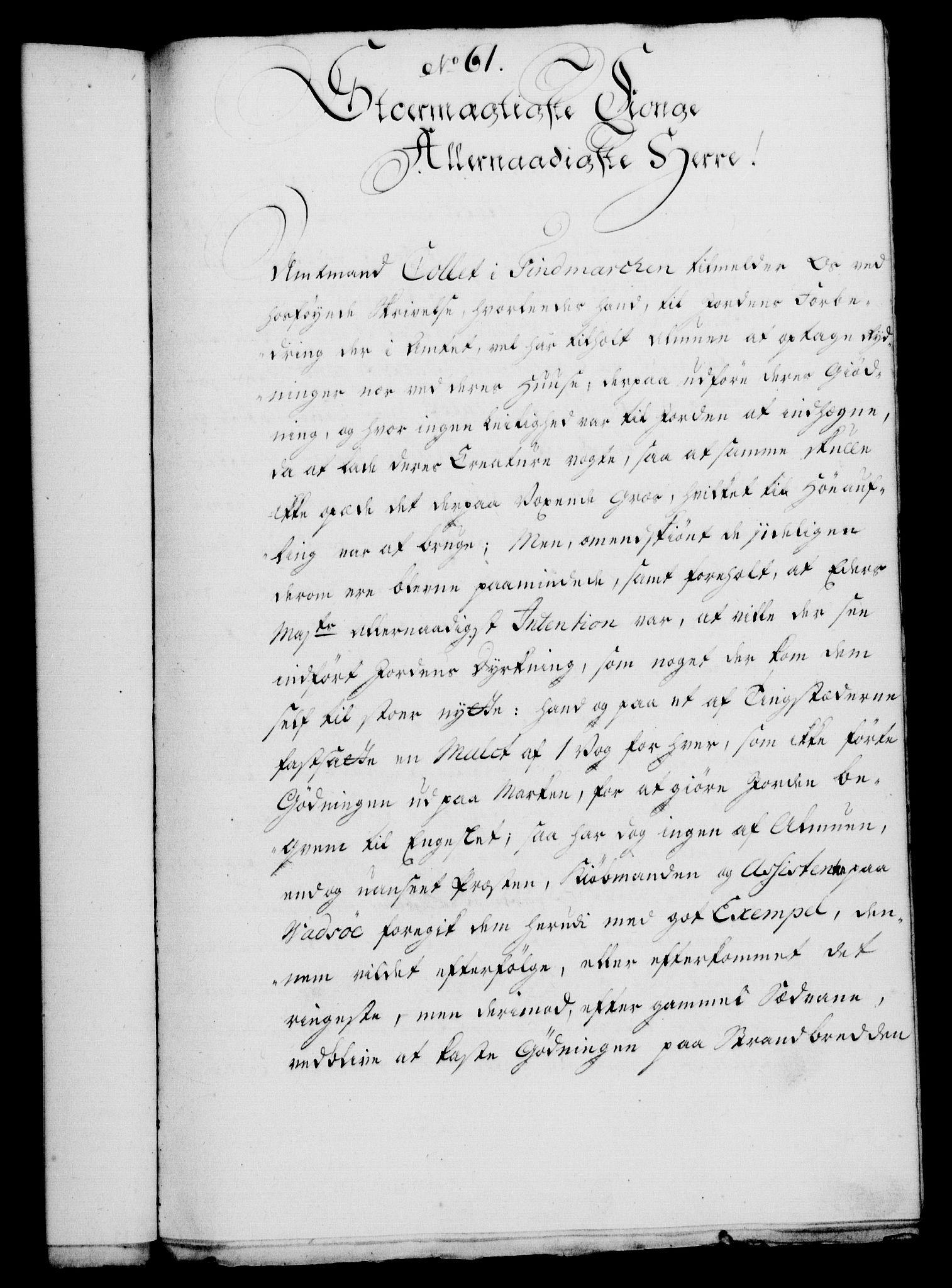 RA, Rentekammeret, Kammerkanselliet, G/Gf/Gfa/L0038: Norsk relasjons- og resolusjonsprotokoll (merket RK 52.38), 1756, s. 318