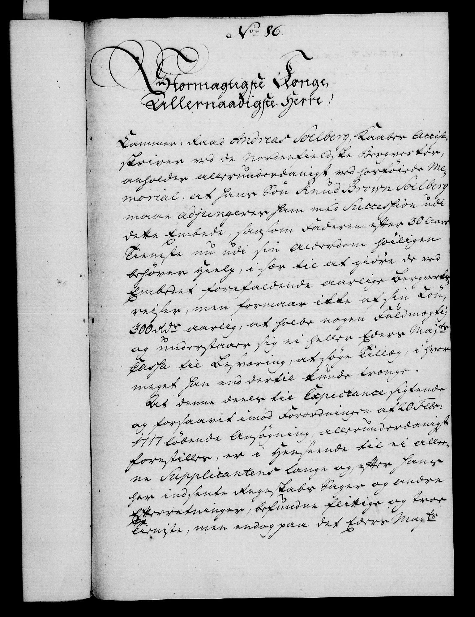 RA, Rentekammeret, Kammerkanselliet, G/Gf/Gfa/L0048: Norsk relasjons- og resolusjonsprotokoll (merket RK 52.48), 1766, s. 370