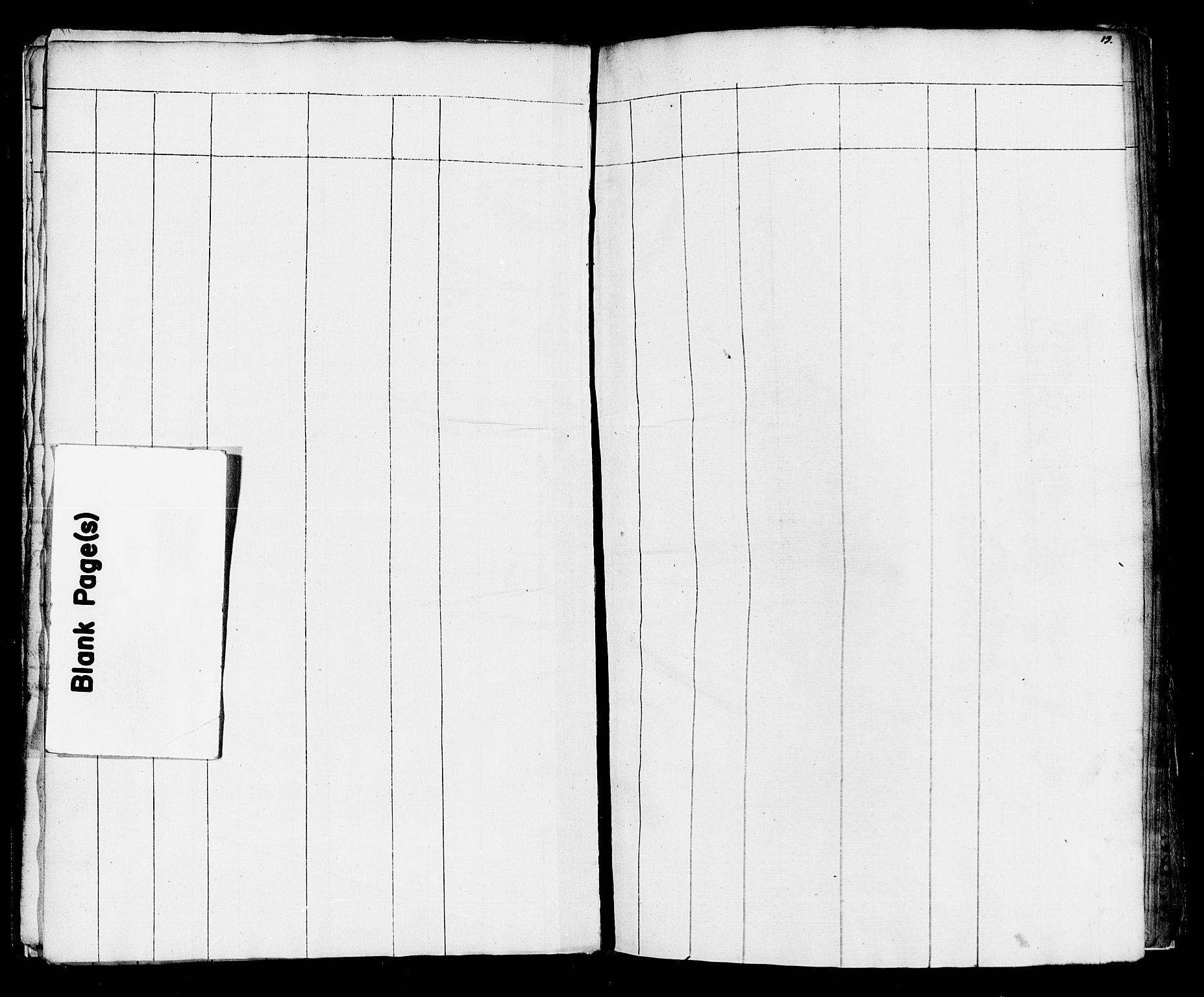 SAH, Vestre Toten prestekontor, Ministerialbok nr. 1, 1825-1826, s. 19