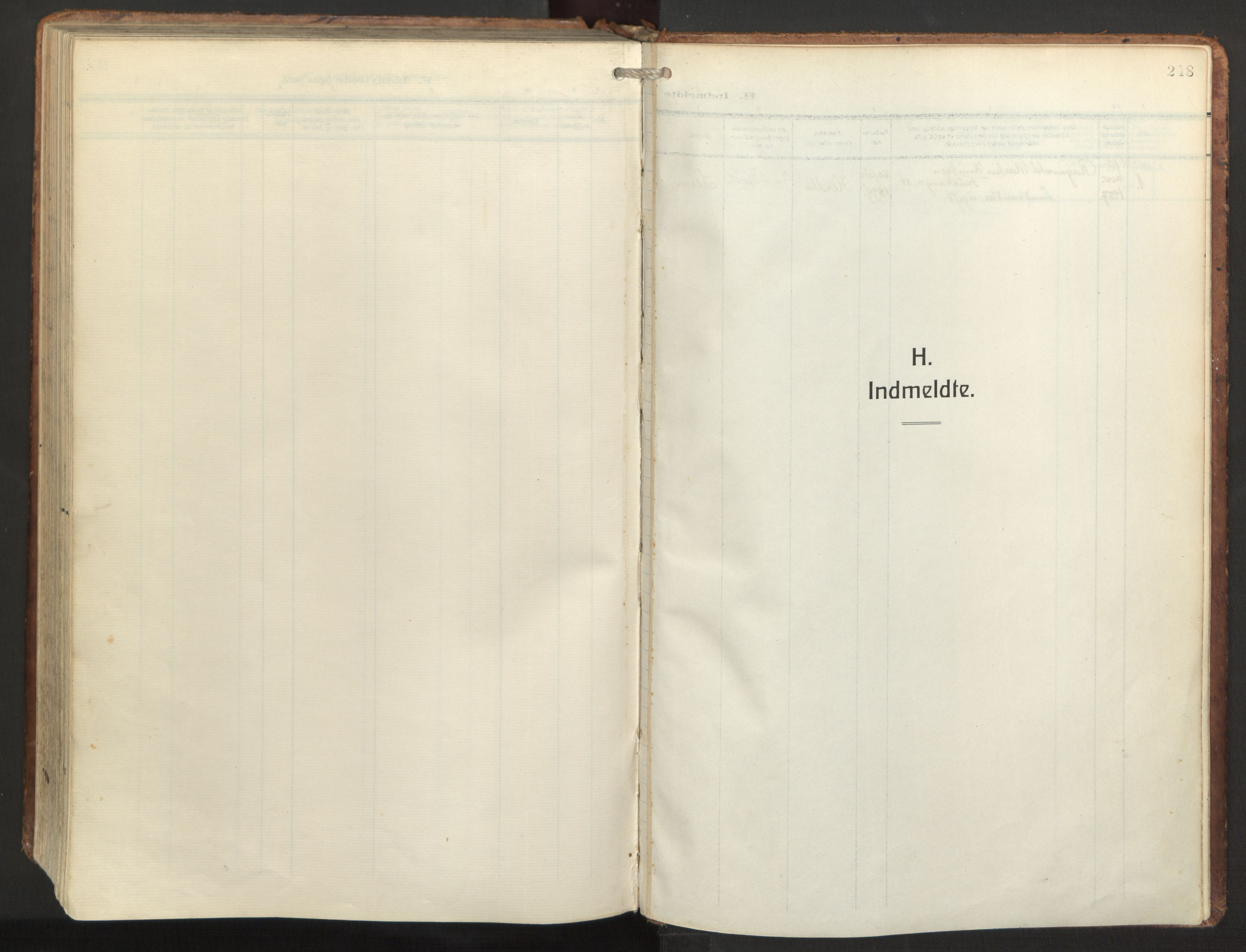 SAB, Herdla Sokneprestembete, H/Haa: Ministerialbok nr. A 6, 1918-1933, s. 248