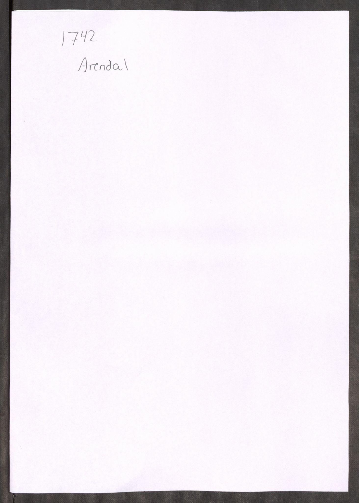 RA, Rentekammeret inntil 1814, Realistisk ordnet avdeling, Oe/L0002: [Ø1]: Priskuranter, 1740-1744, s. 554