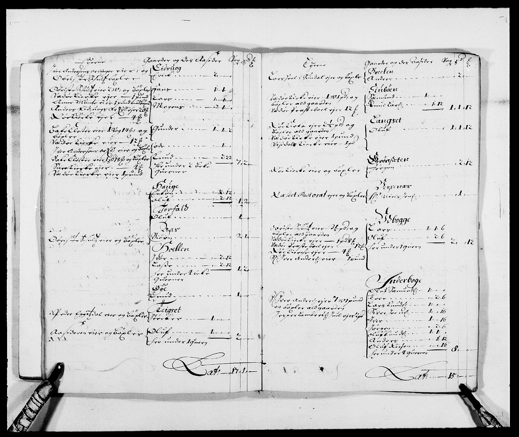 RA, Rentekammeret inntil 1814, Reviderte regnskaper, Fogderegnskap, R55/L3648: Fogderegnskap Romsdal, 1687-1689, s. 14