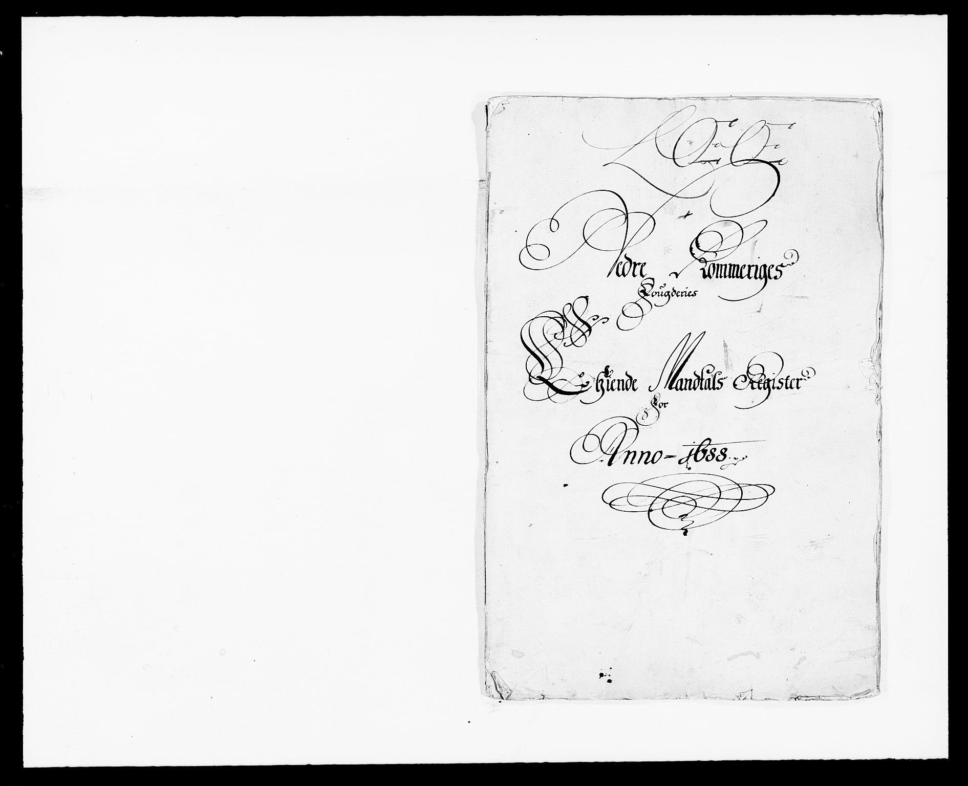 RA, Rentekammeret inntil 1814, Reviderte regnskaper, Fogderegnskap, R11/L0573: Fogderegnskap Nedre Romerike, 1679-1688, s. 121