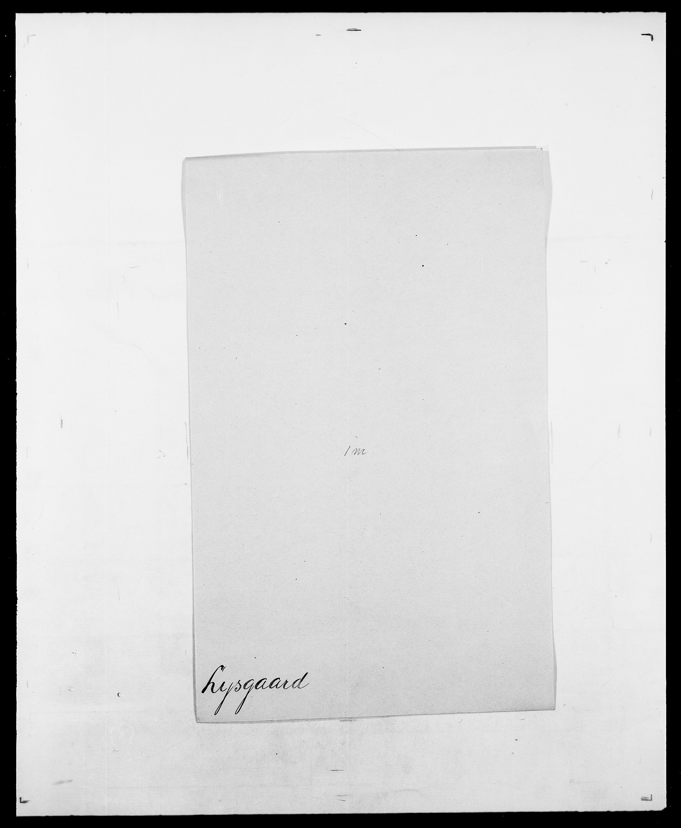 SAO, Delgobe, Charles Antoine - samling, D/Da/L0024: Lobech - Lærum, s. 772