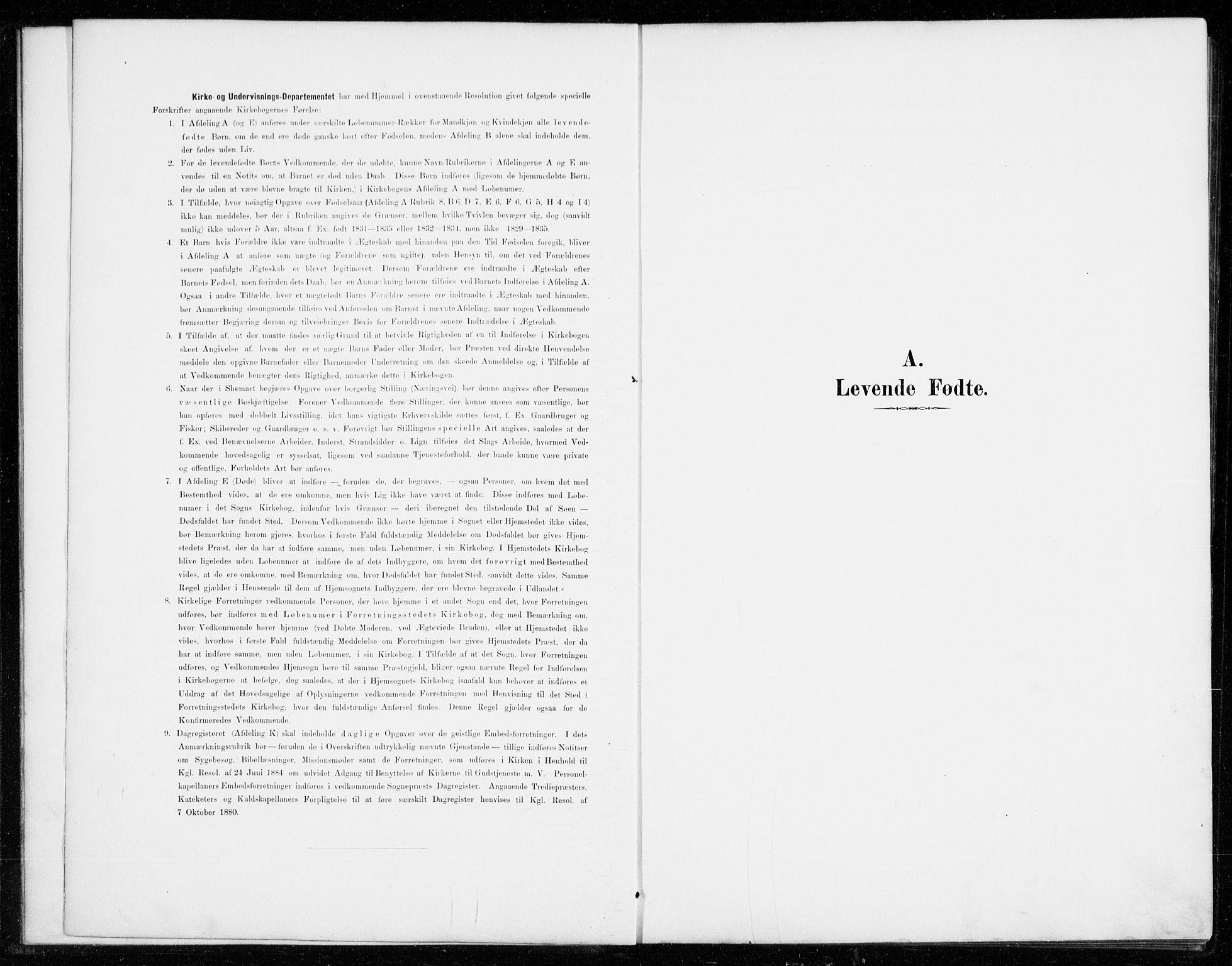 SAKO, Vinje kirkebøker, G/Gb/L0003: Klokkerbok nr. II 3, 1892-1943