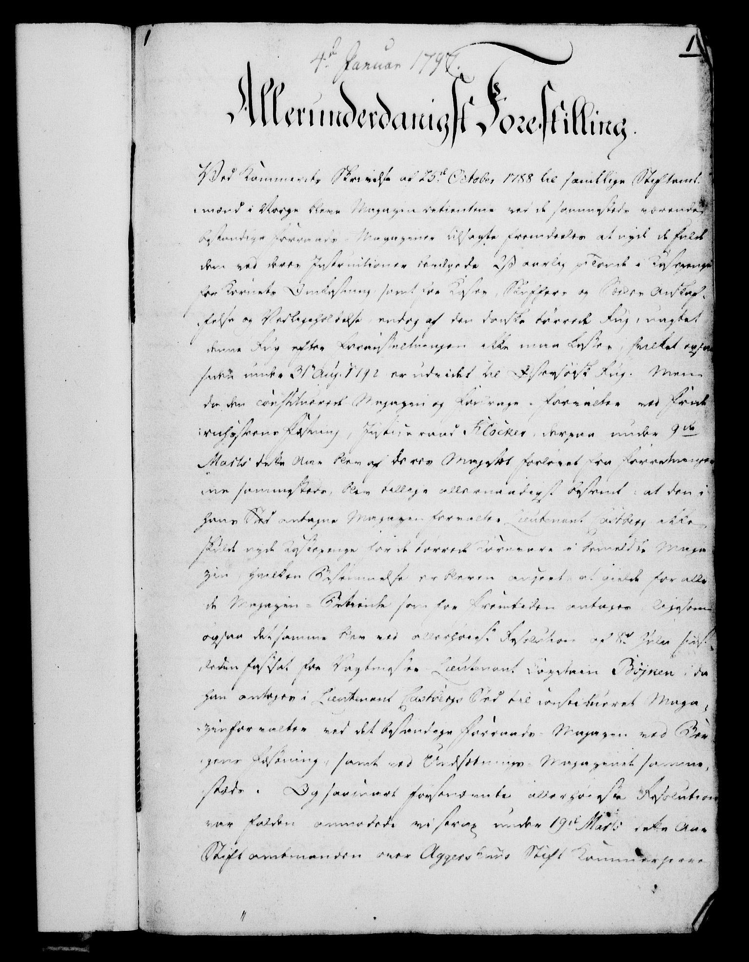 RA, Rentekammeret, Kammerkanselliet, G/Gf/Gfa/L0079: Norsk relasjons- og resolusjonsprotokoll (merket RK 52.79), 1797, s. 27