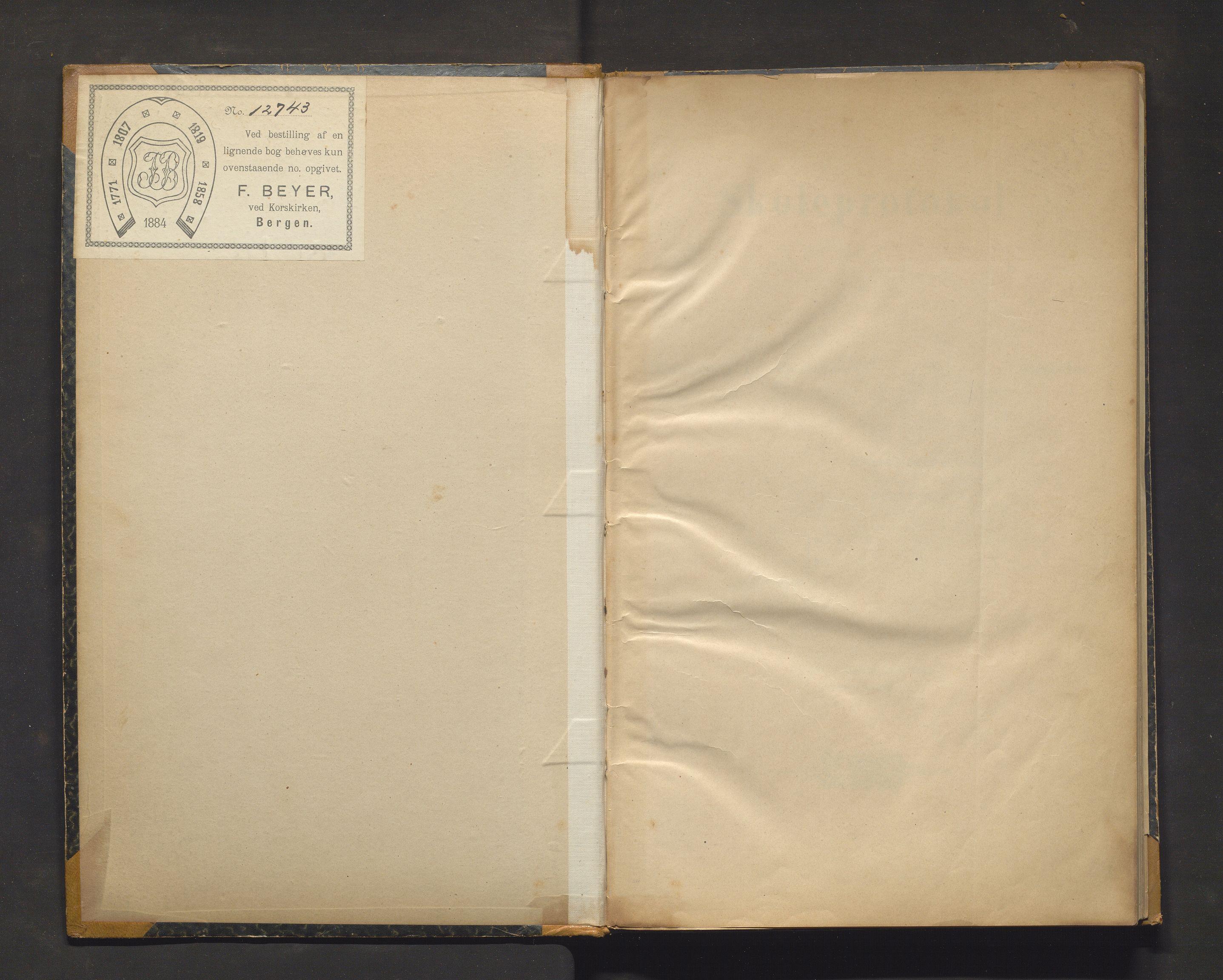 IKAH, Vossestrand kommune. Barneskulane , F/Fe/L0003: Skuleprotokoll for Egdetveit krins, 1899-1931