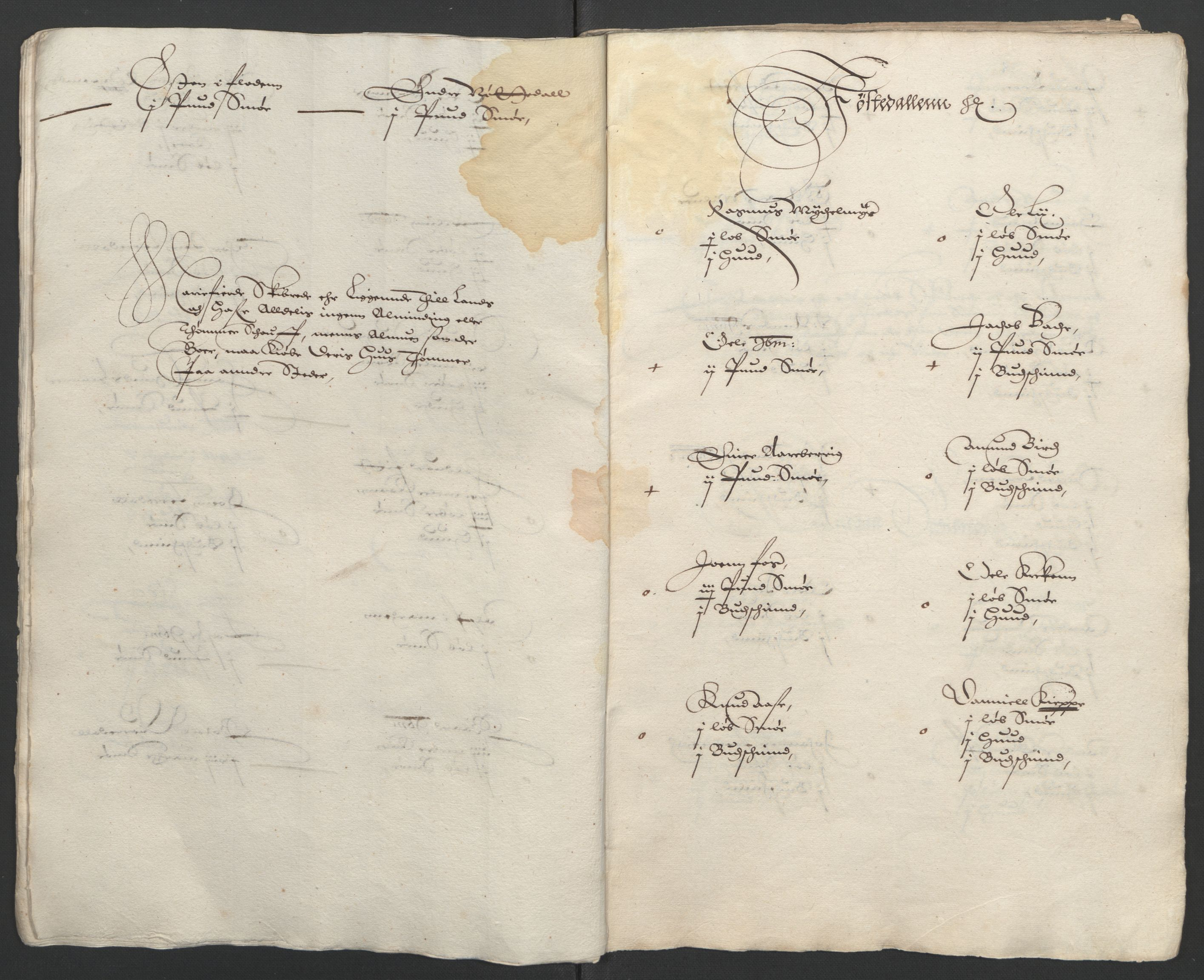 RA, Stattholderembetet 1572-1771, Ek/L0004: Jordebøker til utlikning av garnisonsskatt 1624-1626:, 1626, s. 184