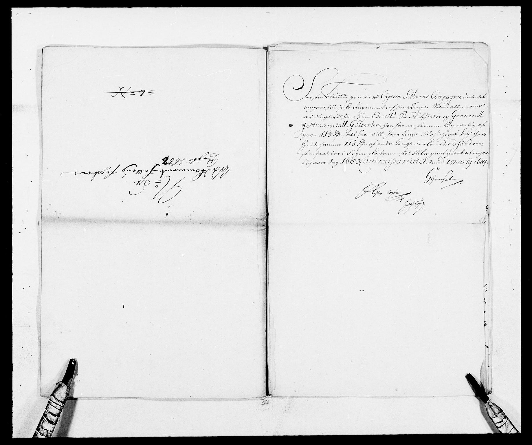 RA, Rentekammeret inntil 1814, Reviderte regnskaper, Fogderegnskap, R09/L0436: Fogderegnskap Follo, 1685-1691, s. 163