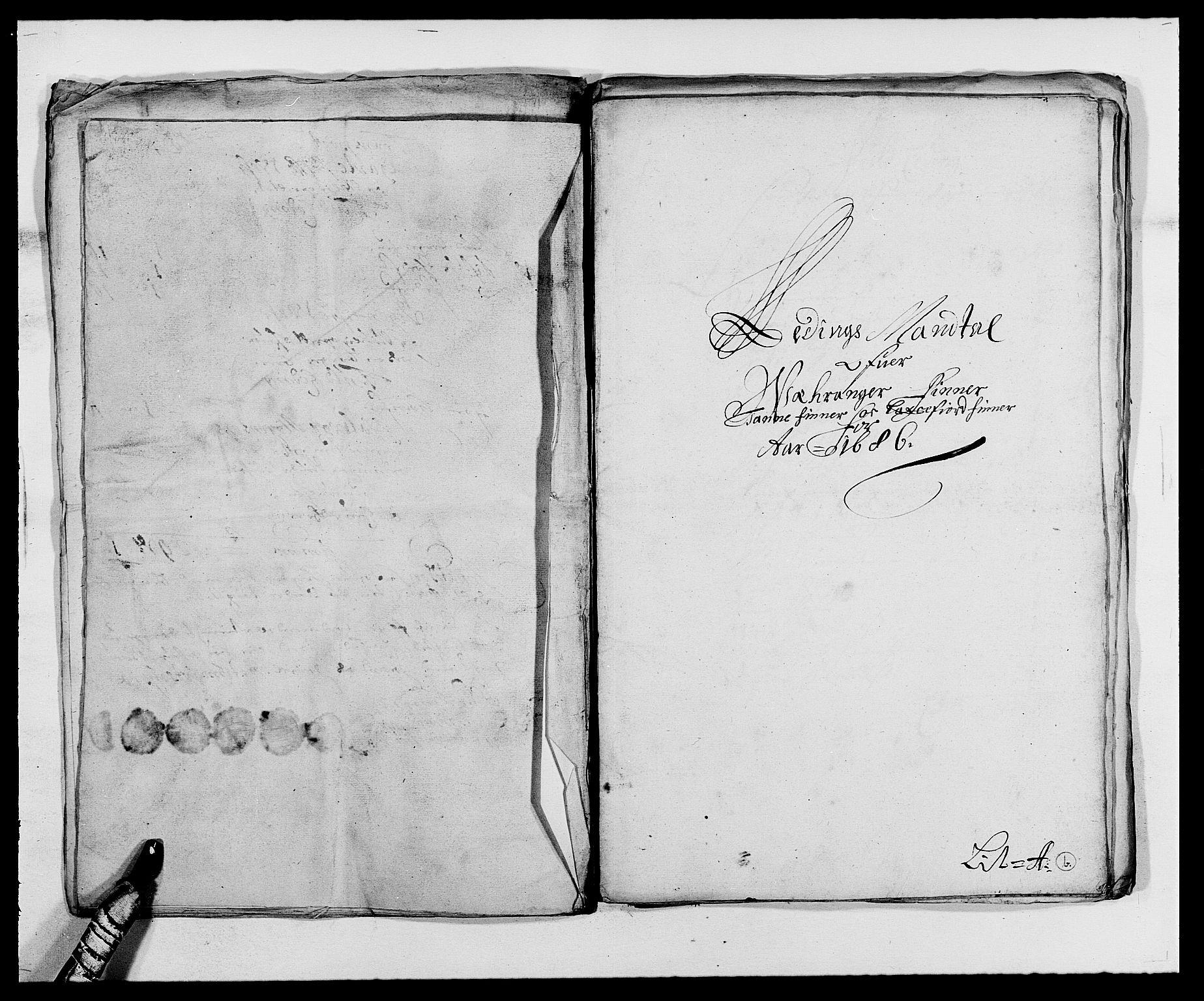 RA, Rentekammeret inntil 1814, Reviderte regnskaper, Fogderegnskap, R69/L4850: Fogderegnskap Finnmark/Vardøhus, 1680-1690, s. 41