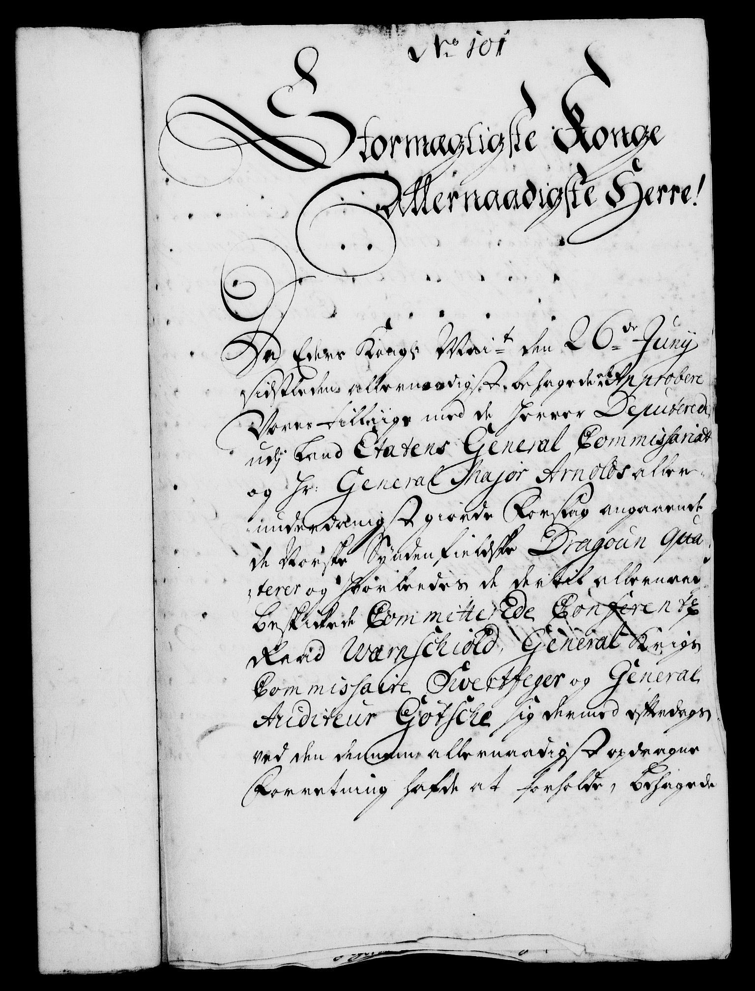 RA, Rentekammeret, Kammerkanselliet, G/Gf/Gfa/L0010: Norsk relasjons- og resolusjonsprotokoll (merket RK 52.10), 1727, s. 735
