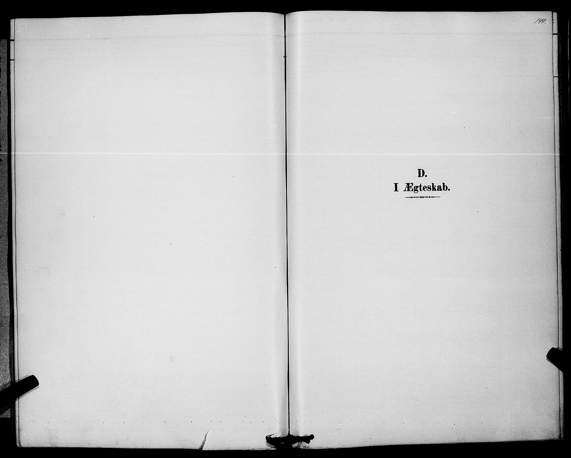 SAKO, Bø kirkebøker, G/Ga/L0005: Klokkerbok nr. 5, 1883-1897, s. 149