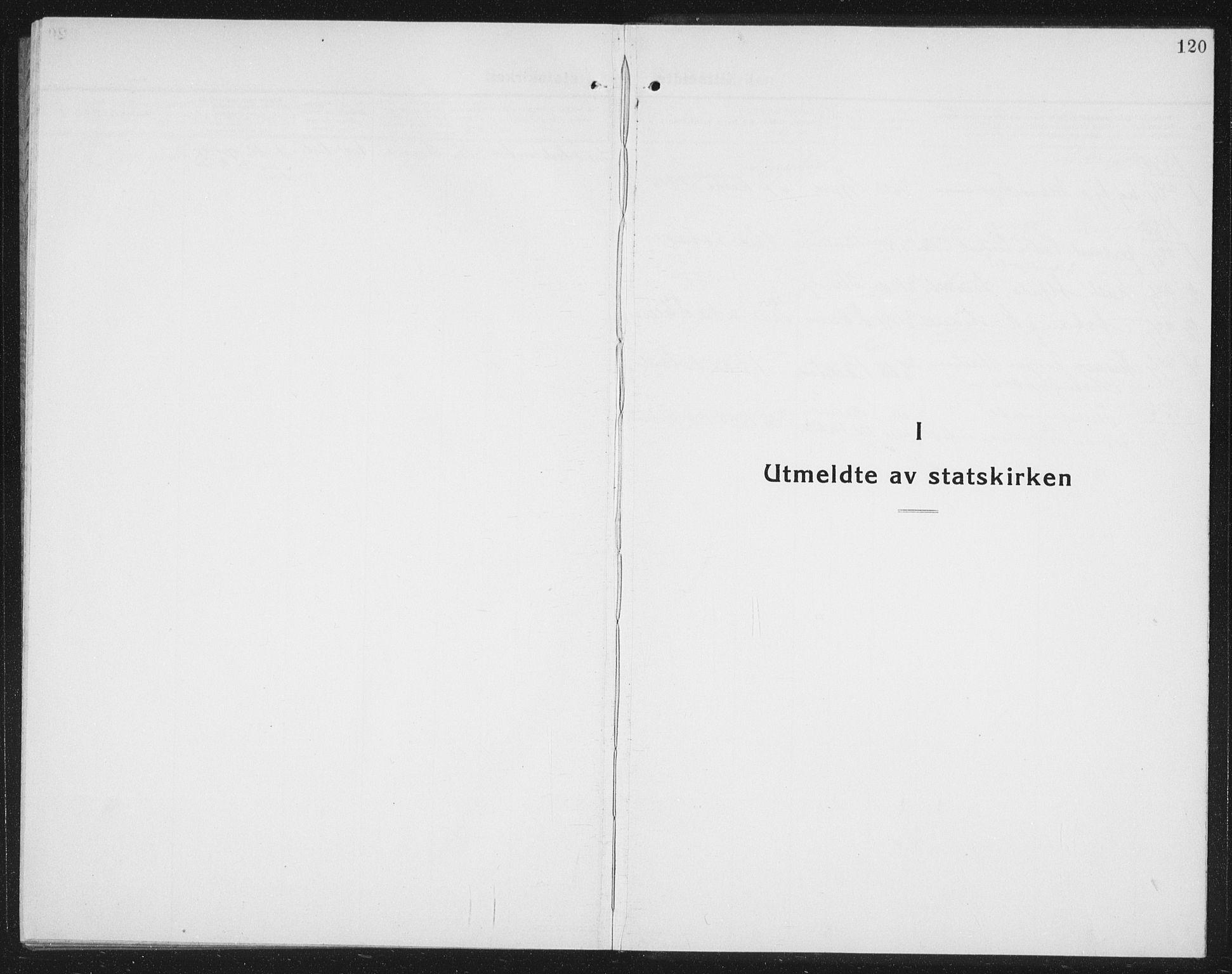 SAT, Ministerialprotokoller, klokkerbøker og fødselsregistre - Nord-Trøndelag, 740/L0383: Klokkerbok nr. 740C04, 1927-1939, s. 120