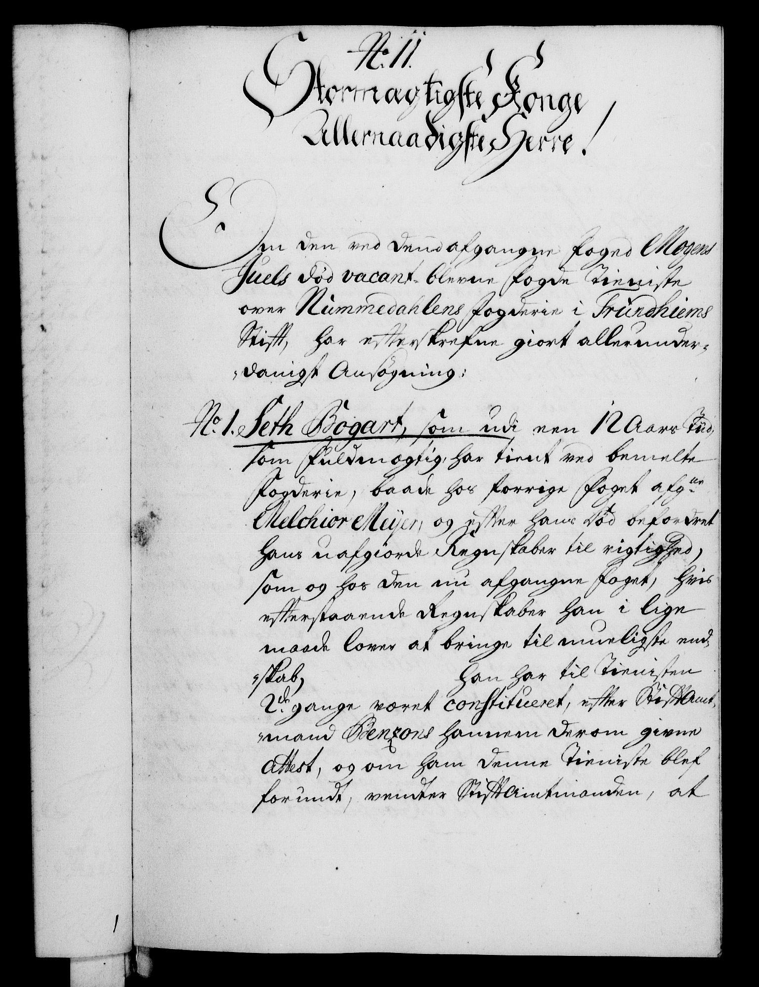 RA, Rentekammeret, Kammerkanselliet, G/Gf/Gfa/L0014: Norsk relasjons- og resolusjonsprotokoll (merket RK 52.14), 1731, s. 66