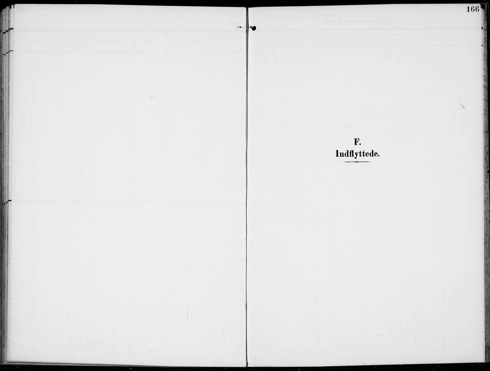 SAH, Kolbu prestekontor, Ministerialbok nr. 1, 1907-1923, s. 166
