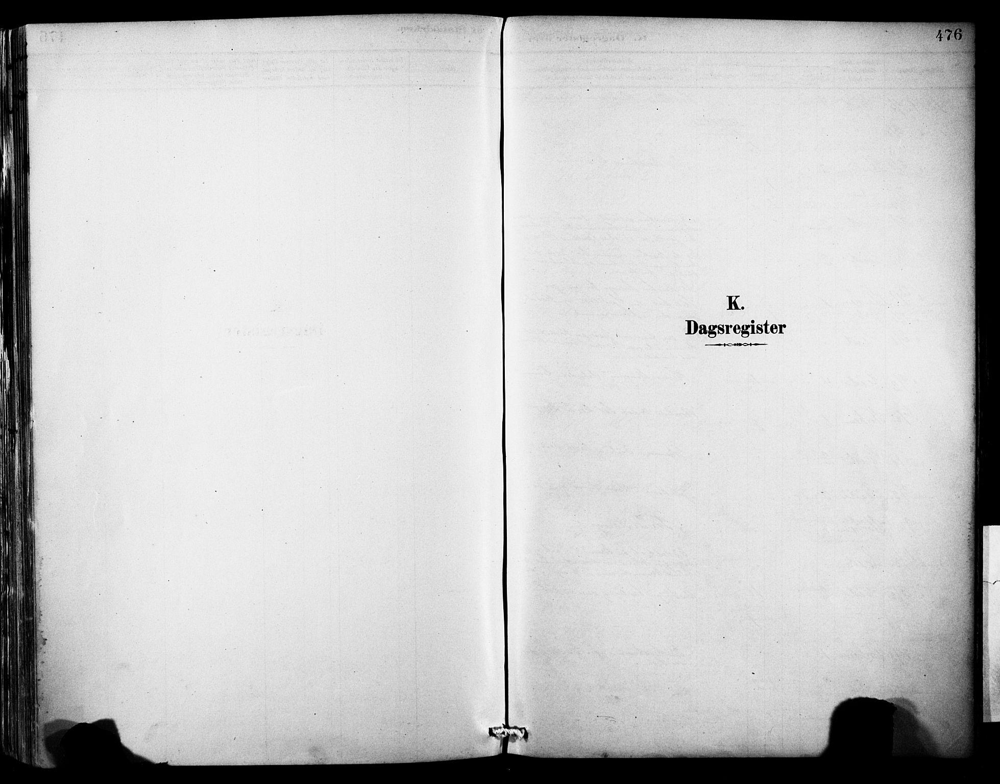 SAB, Eid Sokneprestembete, H/Haa: Ministerialbok nr. B 1, 1879-1906, s. 476