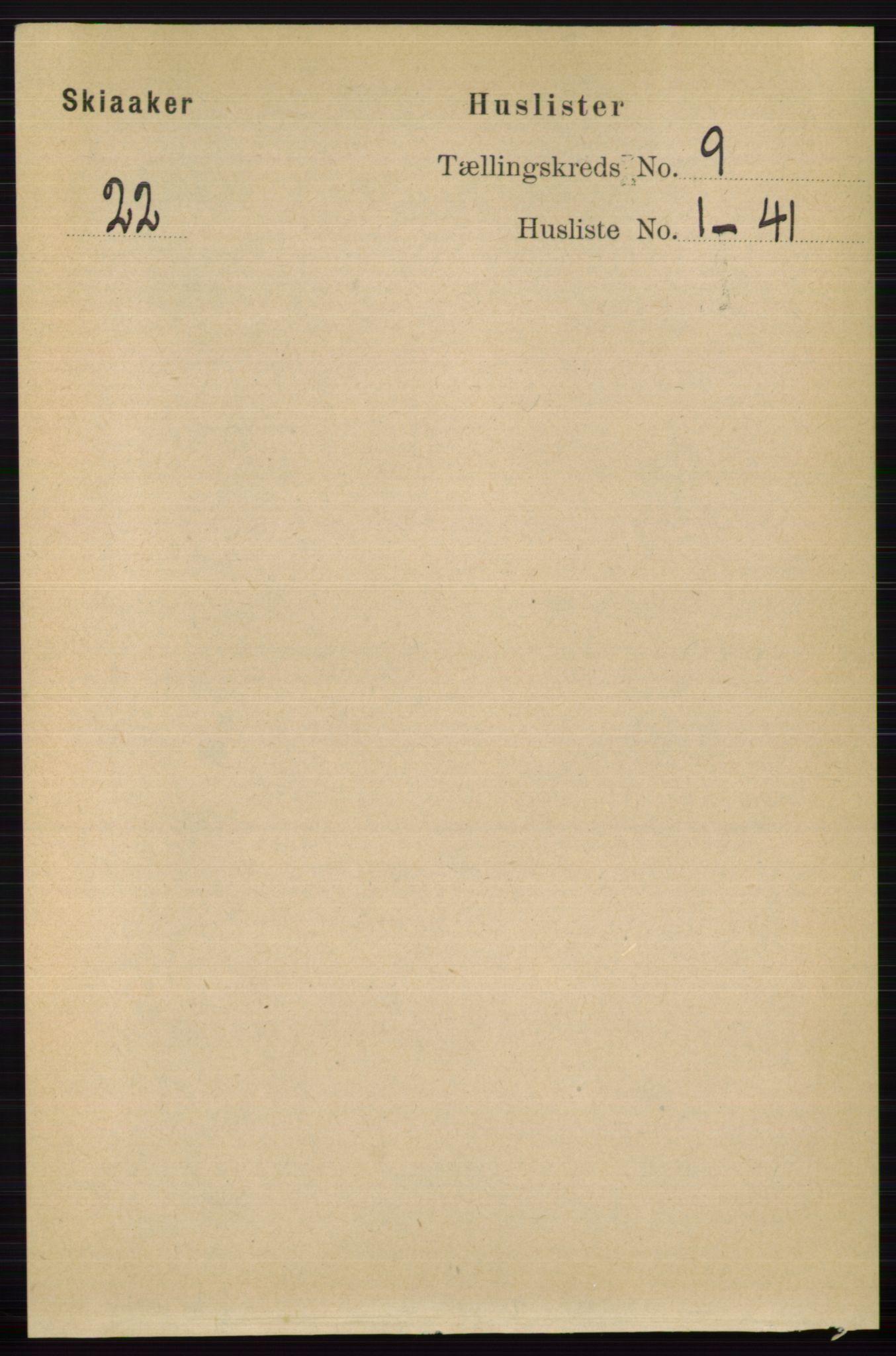 RA, Folketelling 1891 for 0513 Skjåk herred, 1891, s. 2785