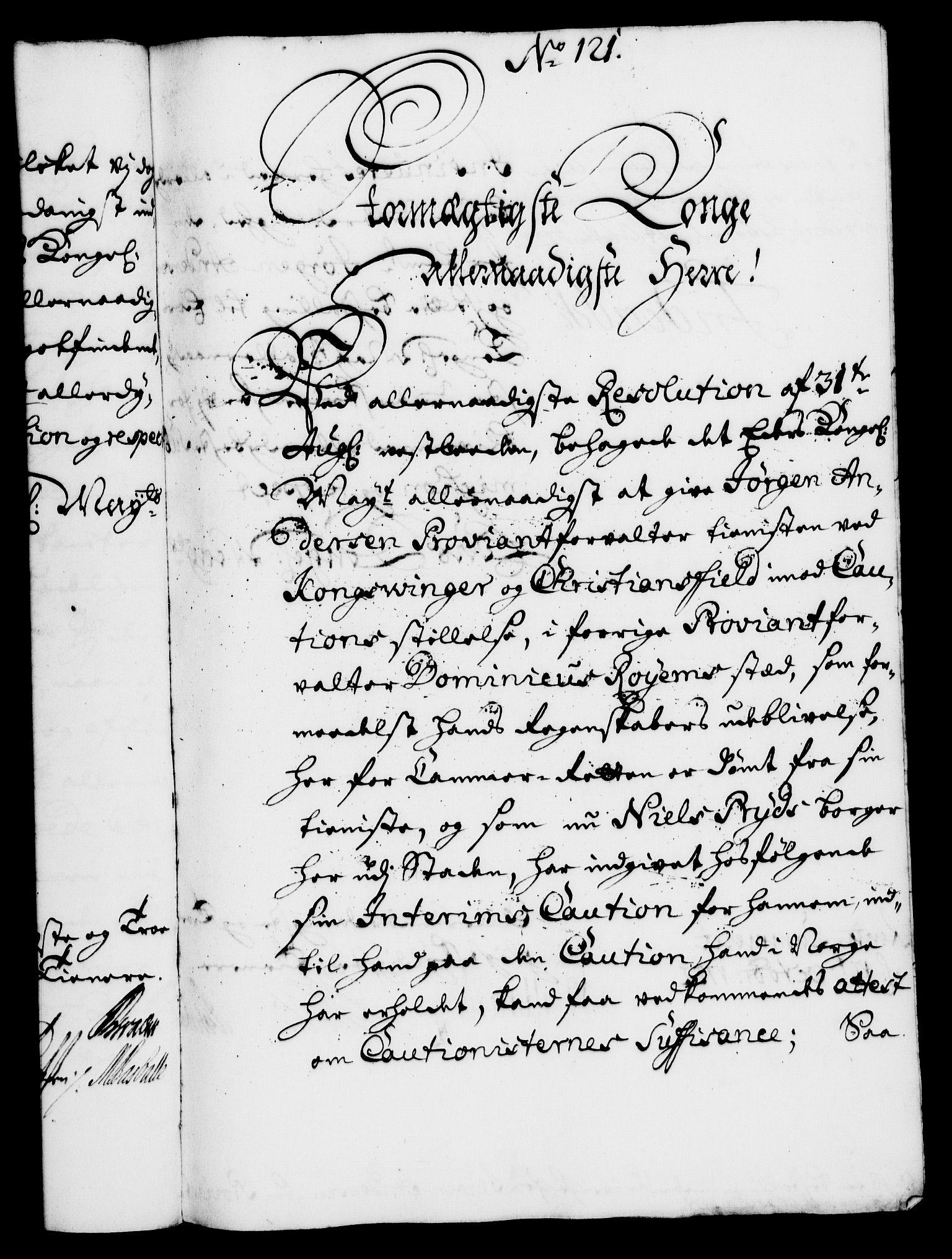 RA, Rentekammeret, Kammerkanselliet, G/Gf/Gfa/L0005: Norsk relasjons- og resolusjonsprotokoll (merket RK 52.5), 1722, s. 638