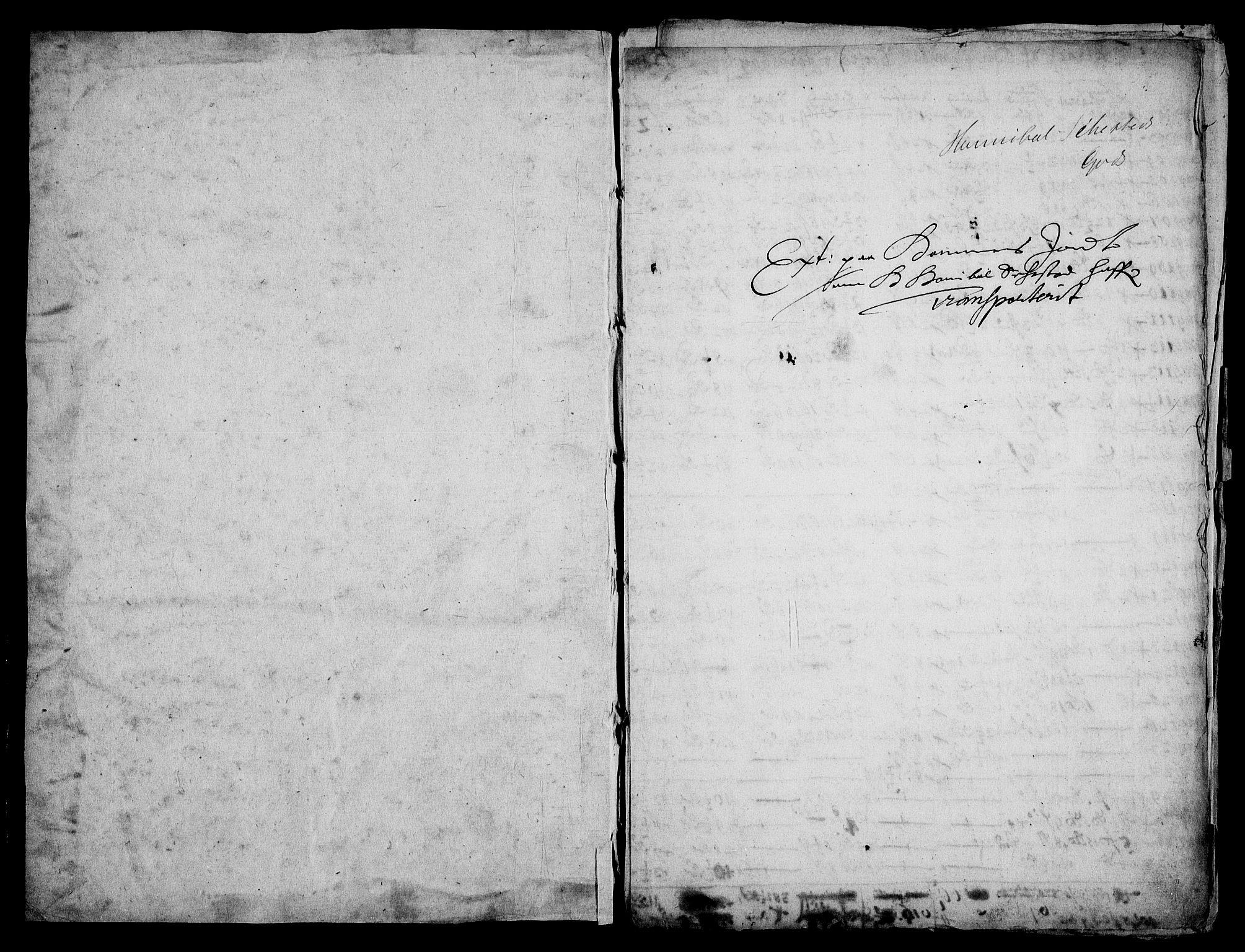 RA, Rentekammeret inntil 1814, Realistisk ordnet avdeling, On/L0001: Statens gods, 1651, s. upaginert