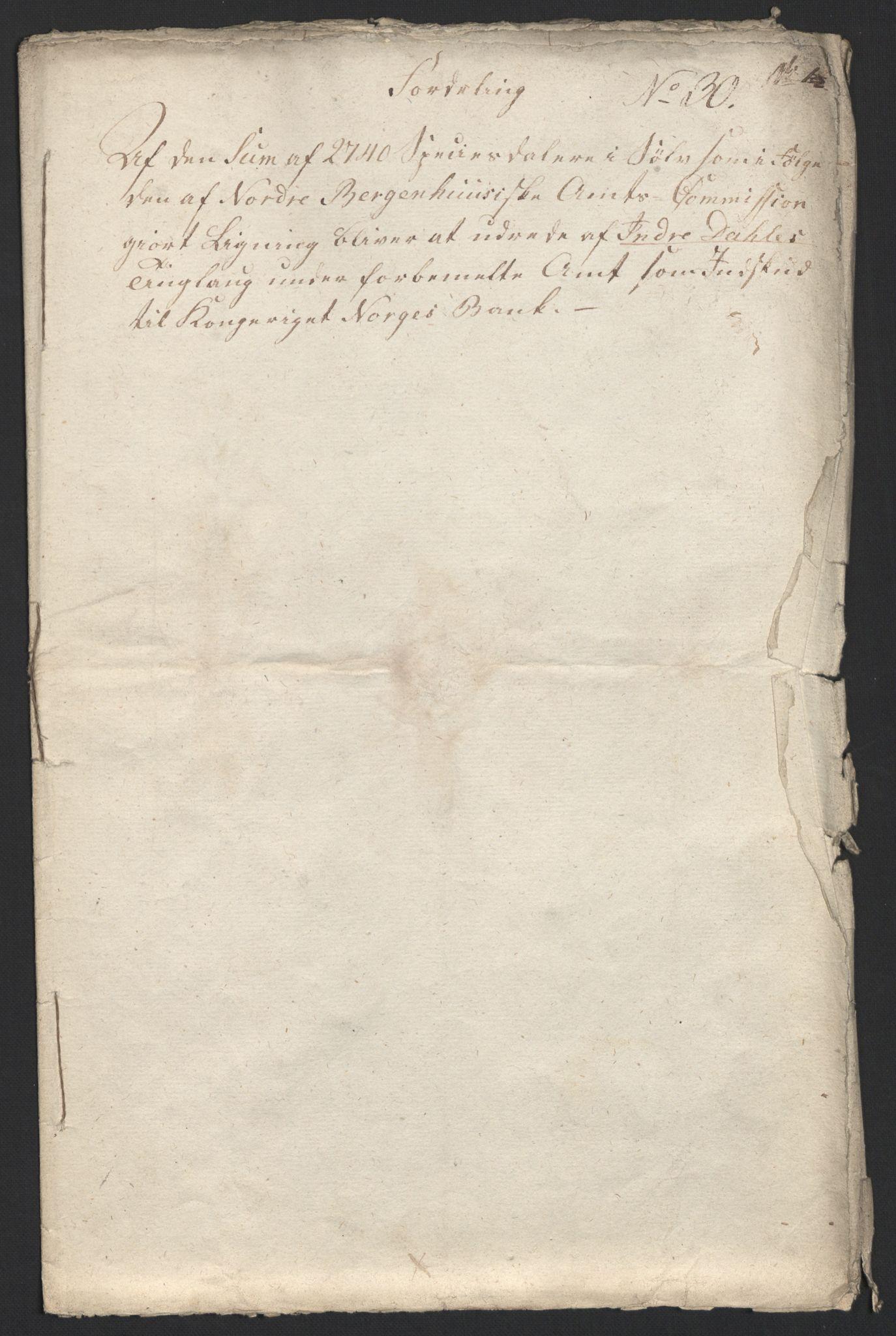 NOBA, Norges Bank/Sølvskatten 1816*, 1816-1828, s. 142