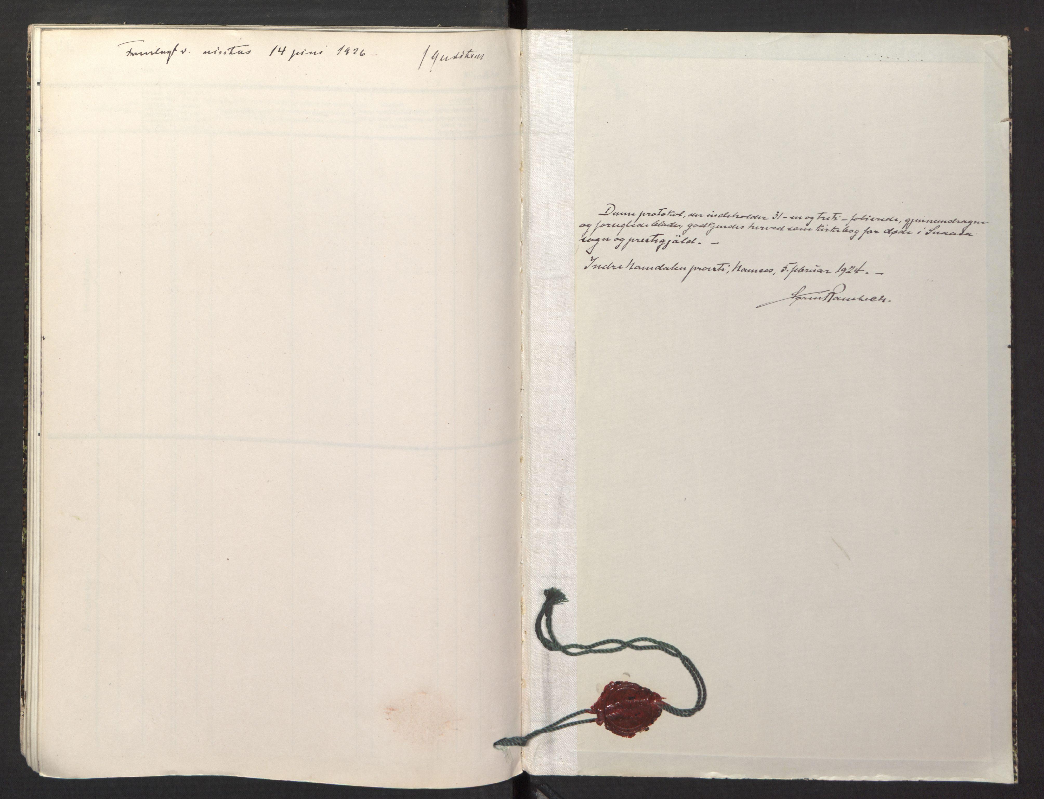 SAT, Ministerialprotokoller, klokkerbøker og fødselsregistre - Nord-Trøndelag, 749/L0478: Ministerialbok nr. 749A12, 1921-1925
